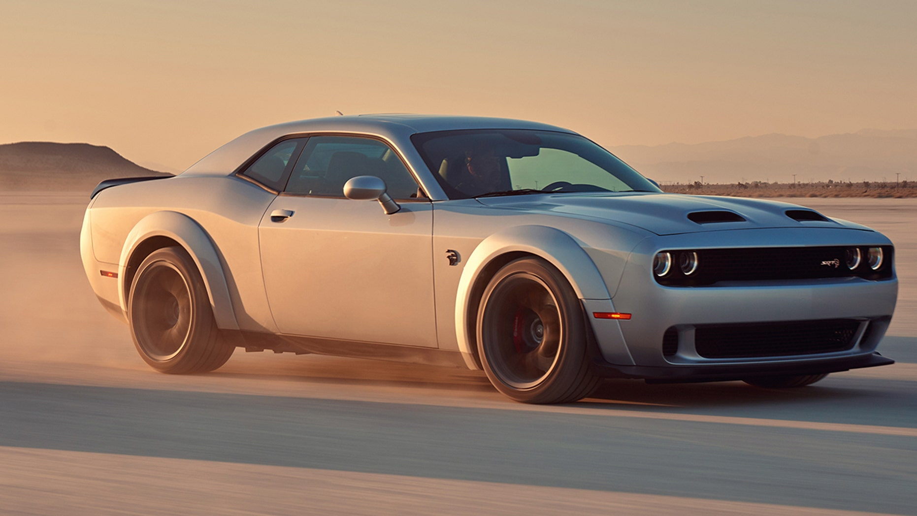 dodge demon hellcat redeye hp 2019 Dodge Challenger SRT Hellcat Redeye unveiled with