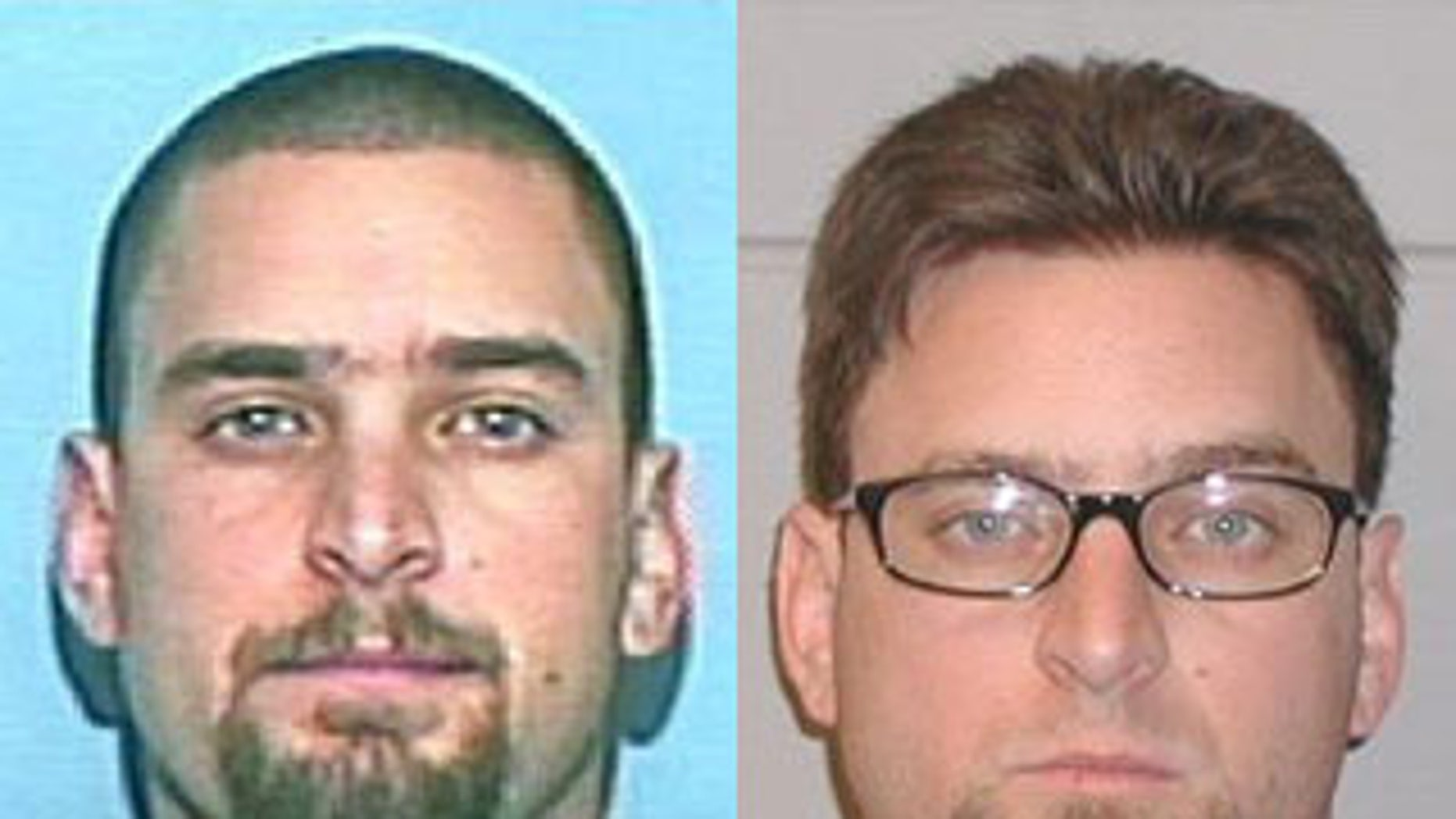 Paul Merle Eischeid, a member of the Hells Angels Motorcycle Club and one of the U.S. Marshals 15 Most Wanted Fugitives who was captured Thursday in Argentina.