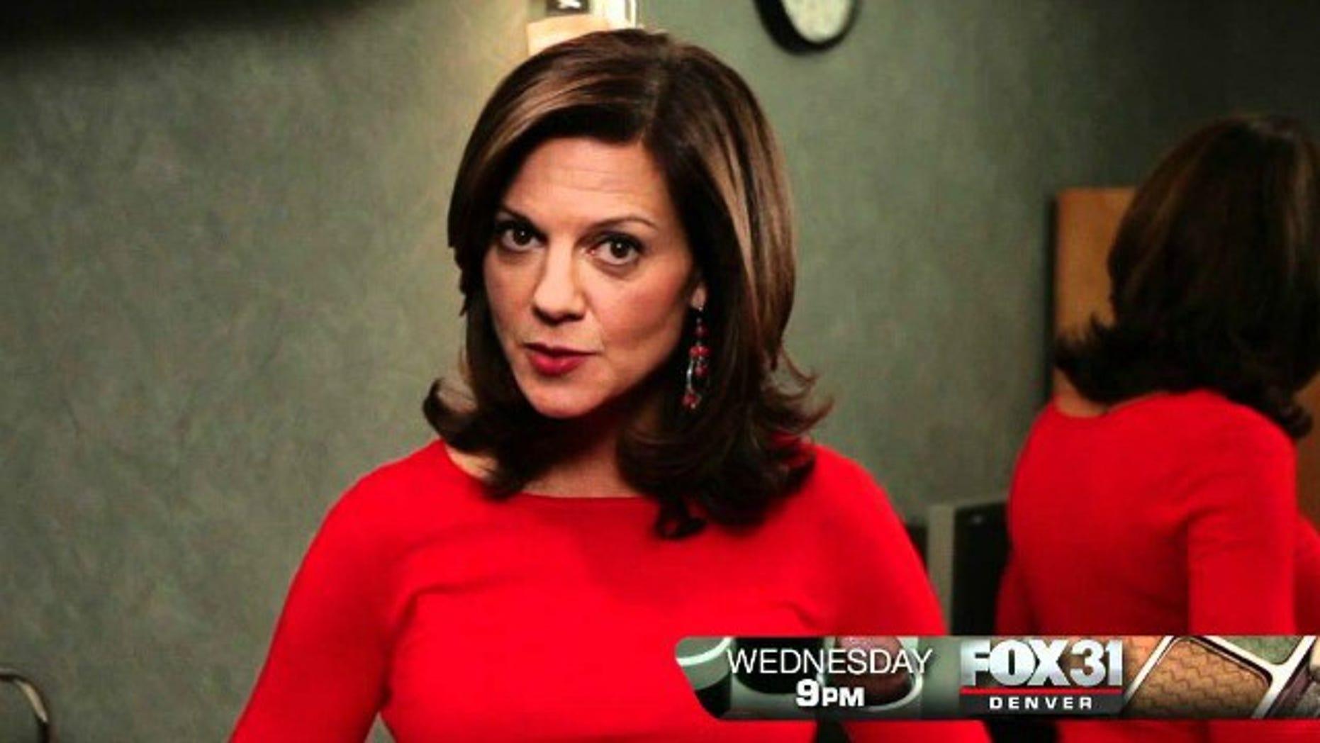 Heidi Hemmat has left her job at Fox 31 Denver after learning of death threats.