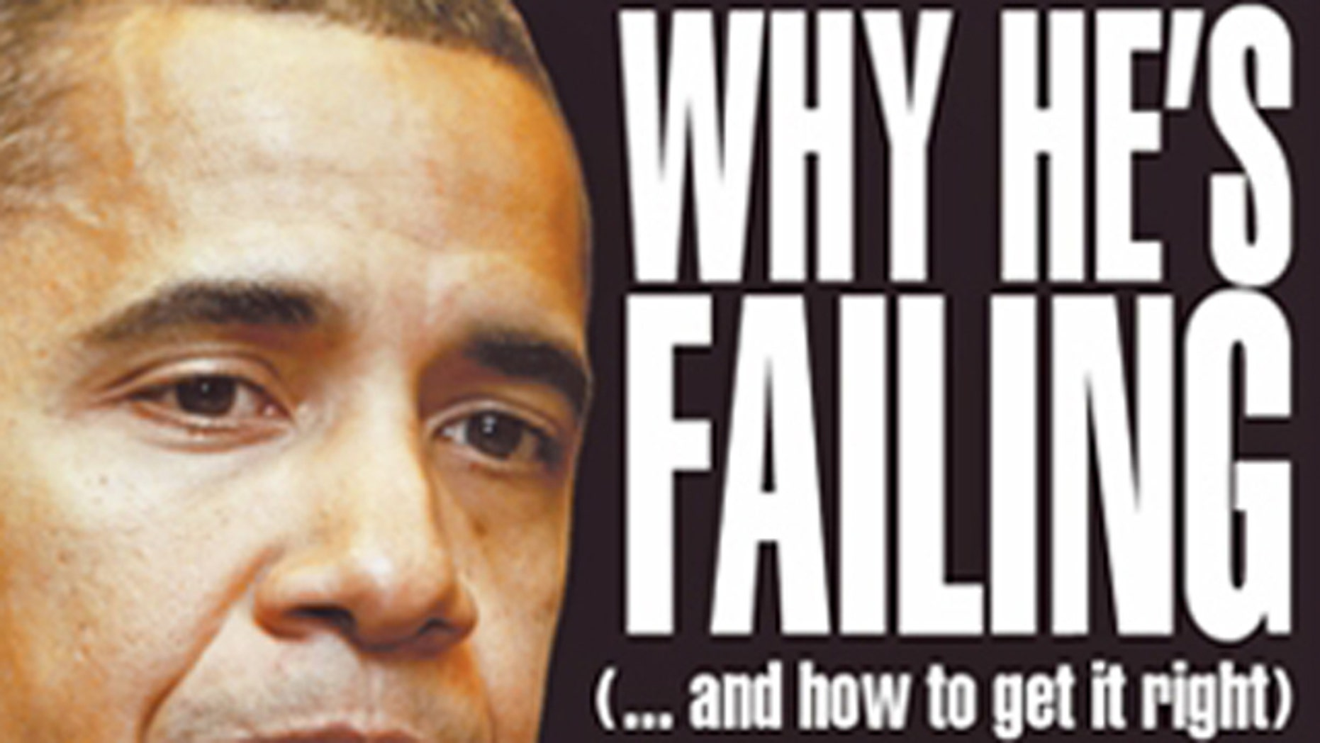 Shown here is an image from the front page of the Boston Herald on March 8. The article was an op-ed from former Massachusetts Gov. Mitt Romney.