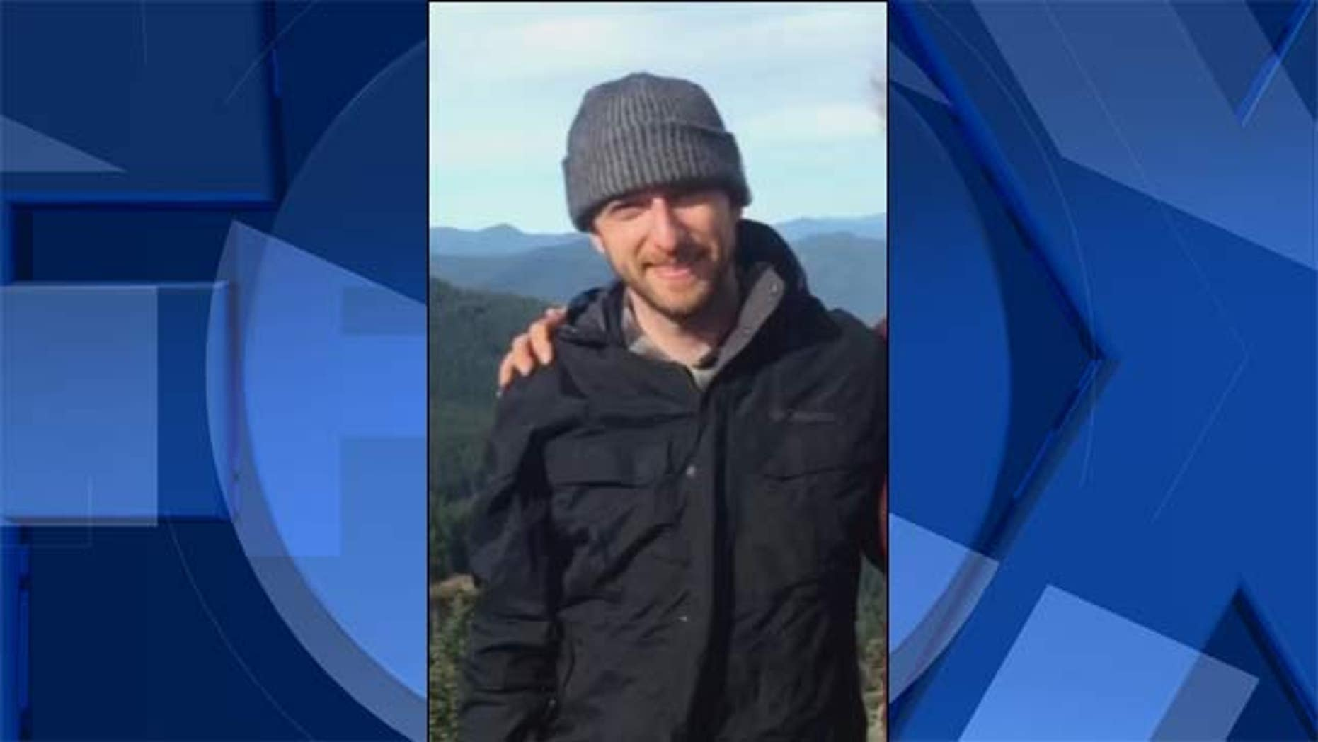 A hiker from Portland, 34-year-old Nathan Mitchell, was found alive Thursday in the Mount Hood National Forest.