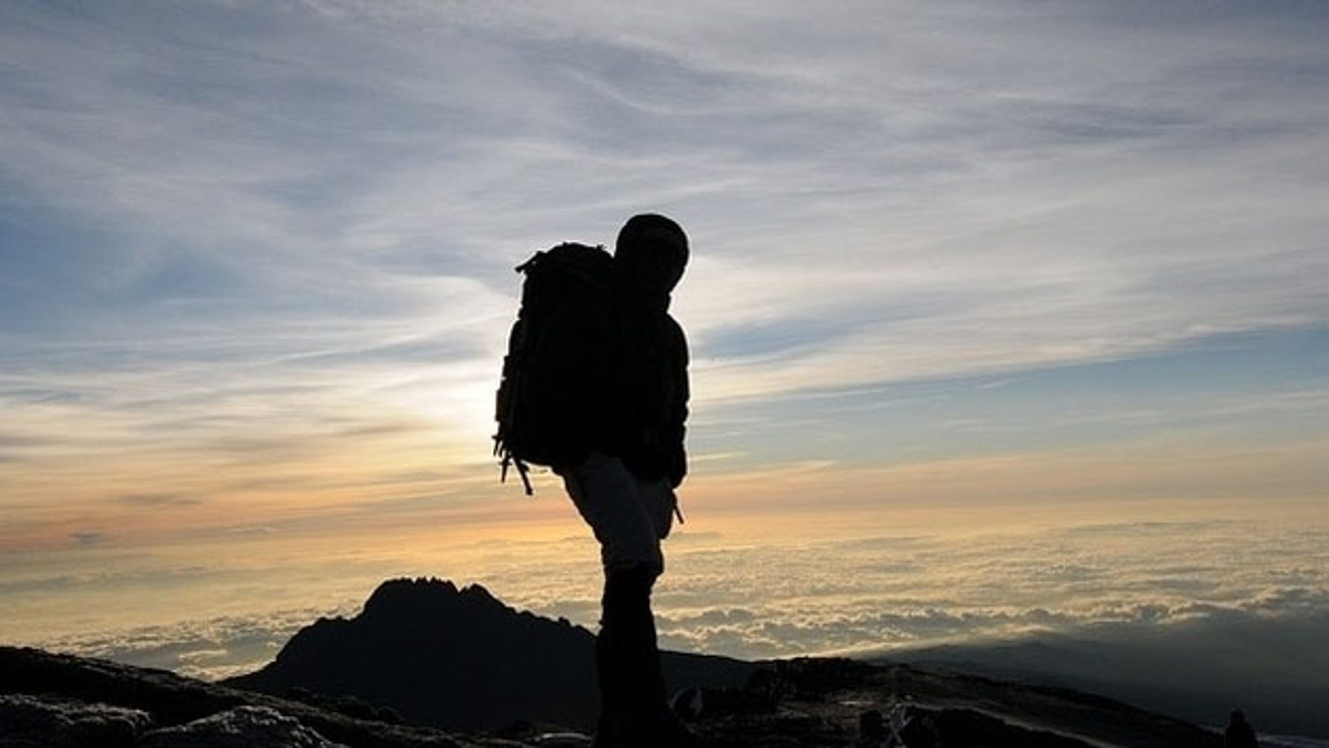 You need to plan for the unexpected when doing a trek.