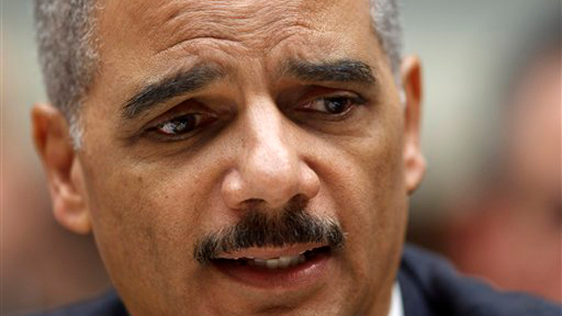 The judge took the unusual step of writing Attorney General Eric Holder directly.