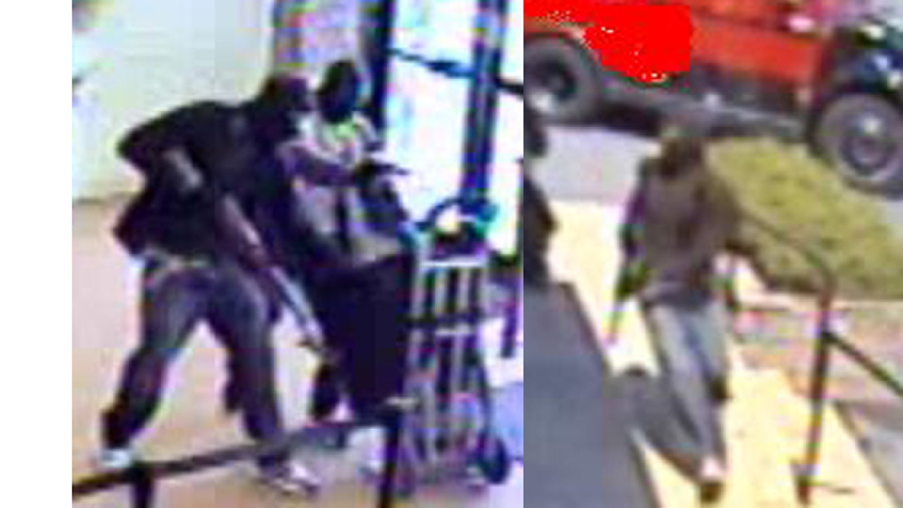 Anyone with information is urged to call the Prince George's County Police Department's Robbery Unit at 301-772-4905