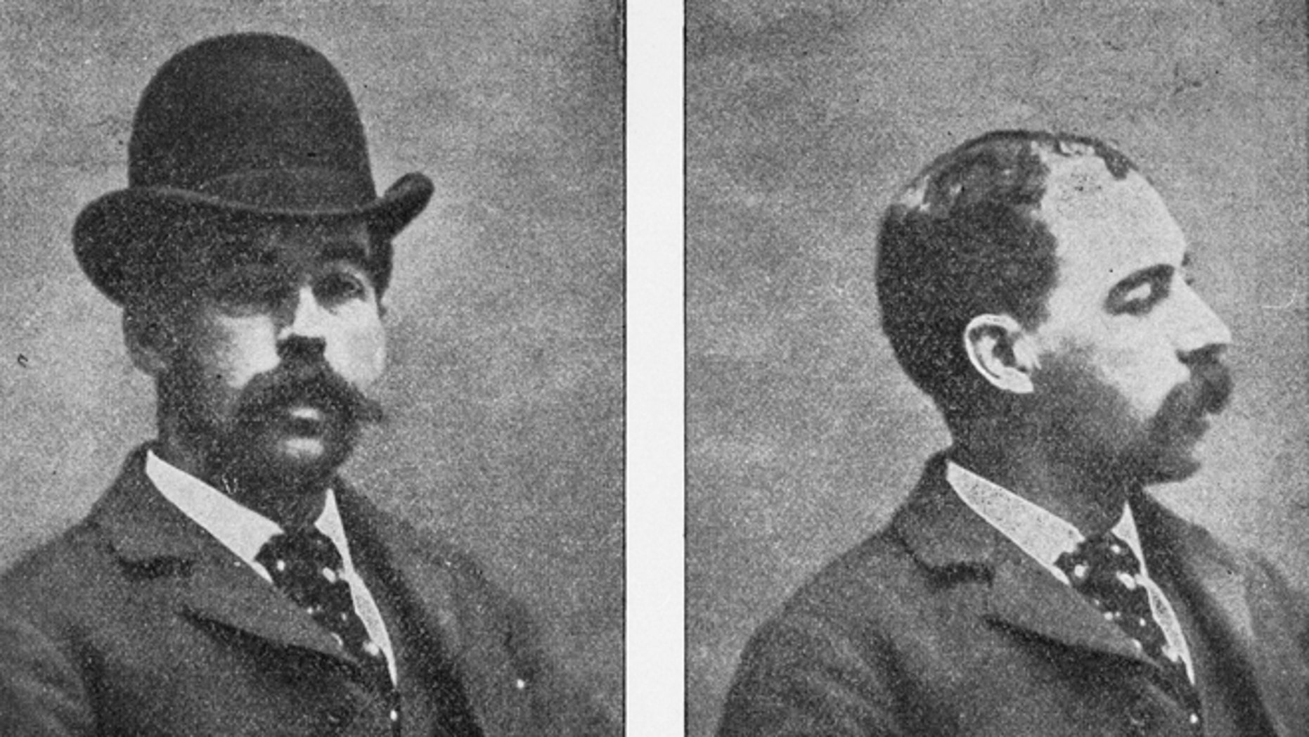 Grave of H H  Holmes, 'America's 1st serial killer,' to be exhumed