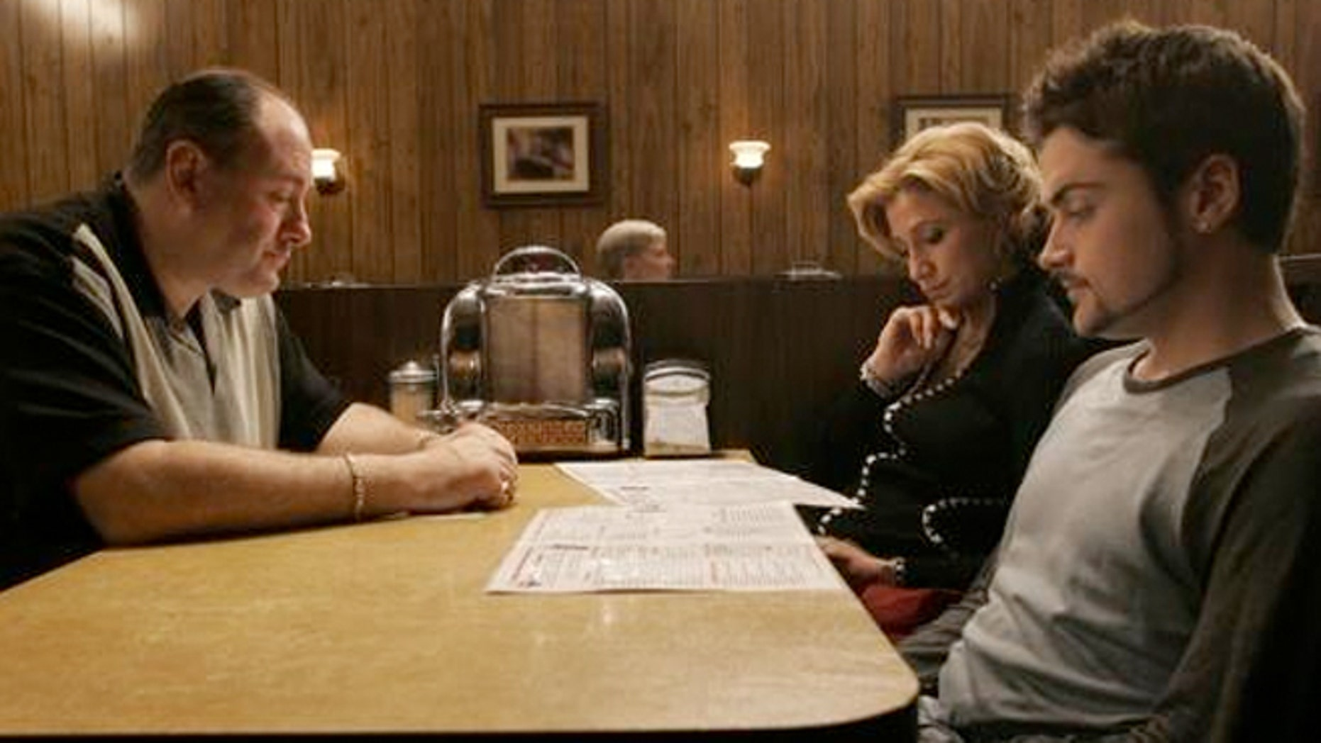 'The Sopranos' prequel movie just got a new title.