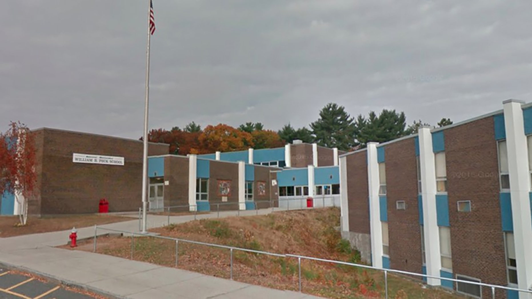An 11-year-old student was arrested after allegedly attacking a teacher with a screwdriver during class Wednesday, police said.
