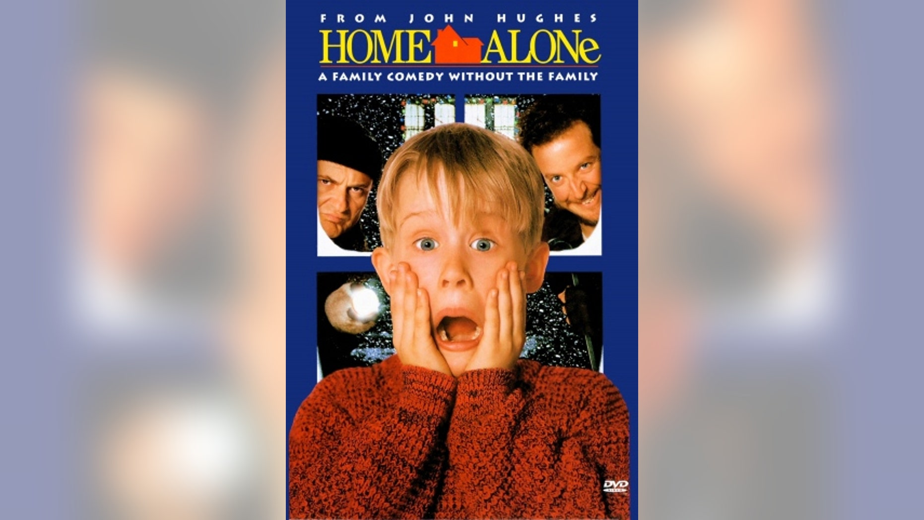 """""""Home Alone,"""" which starred Macaulay Culkin, tells the story of an eight-year-old troublemaker who must protect his house from a pair of burglars when he is accidentally left home alone by his family during Christmas vacation."""