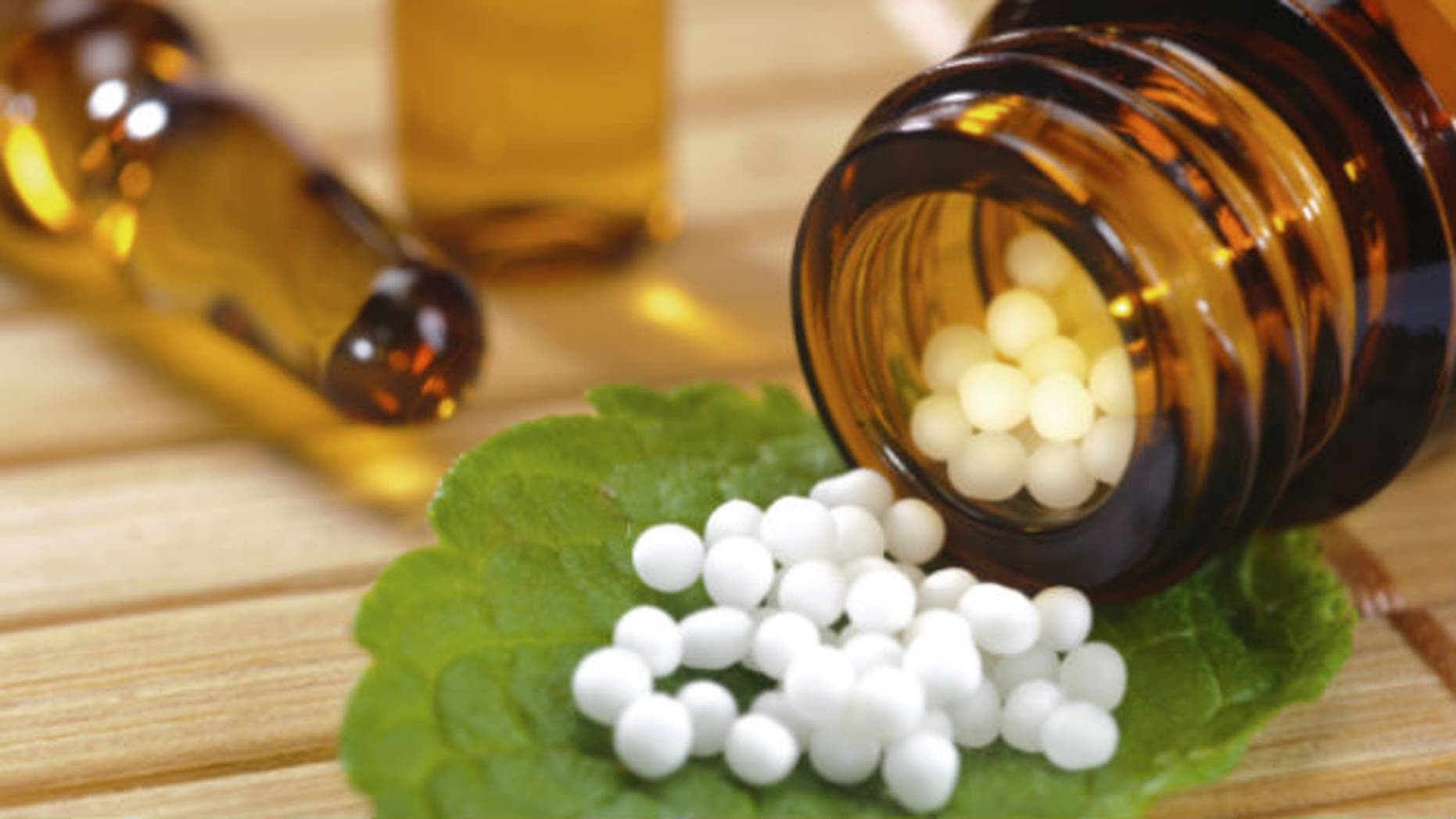 Should you use homeopathic medicine for your baby? | Fox News