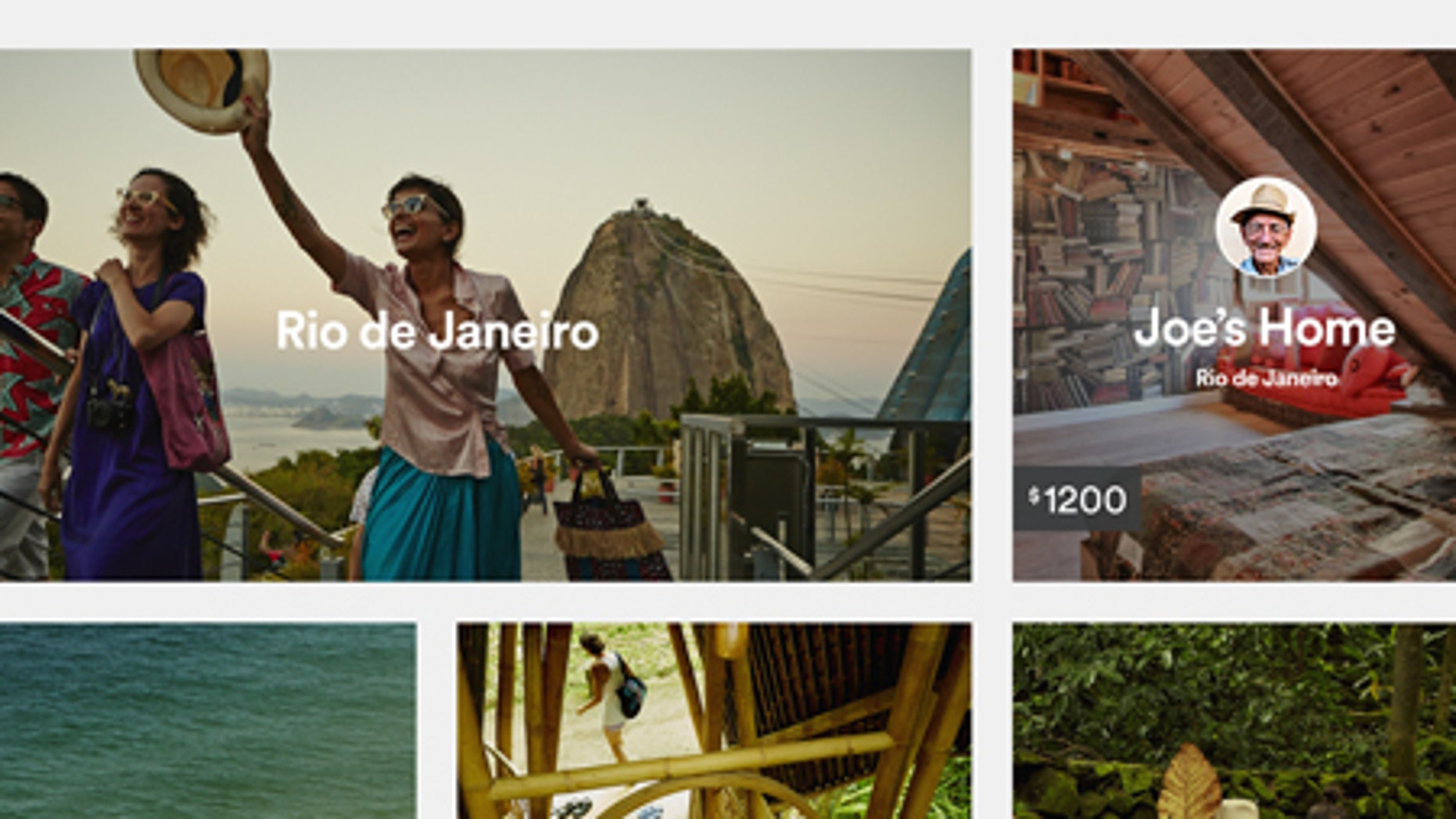 Airbnb says it is taking action to address discrimination through the platform.