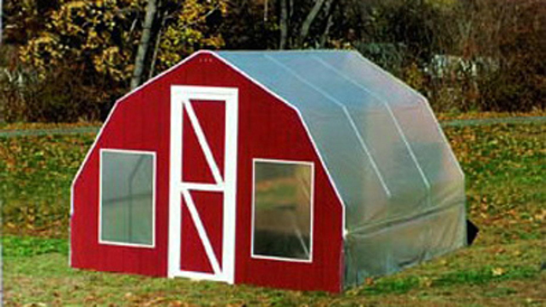 DIY Gardening Project: Build a Hoop House | Fox News