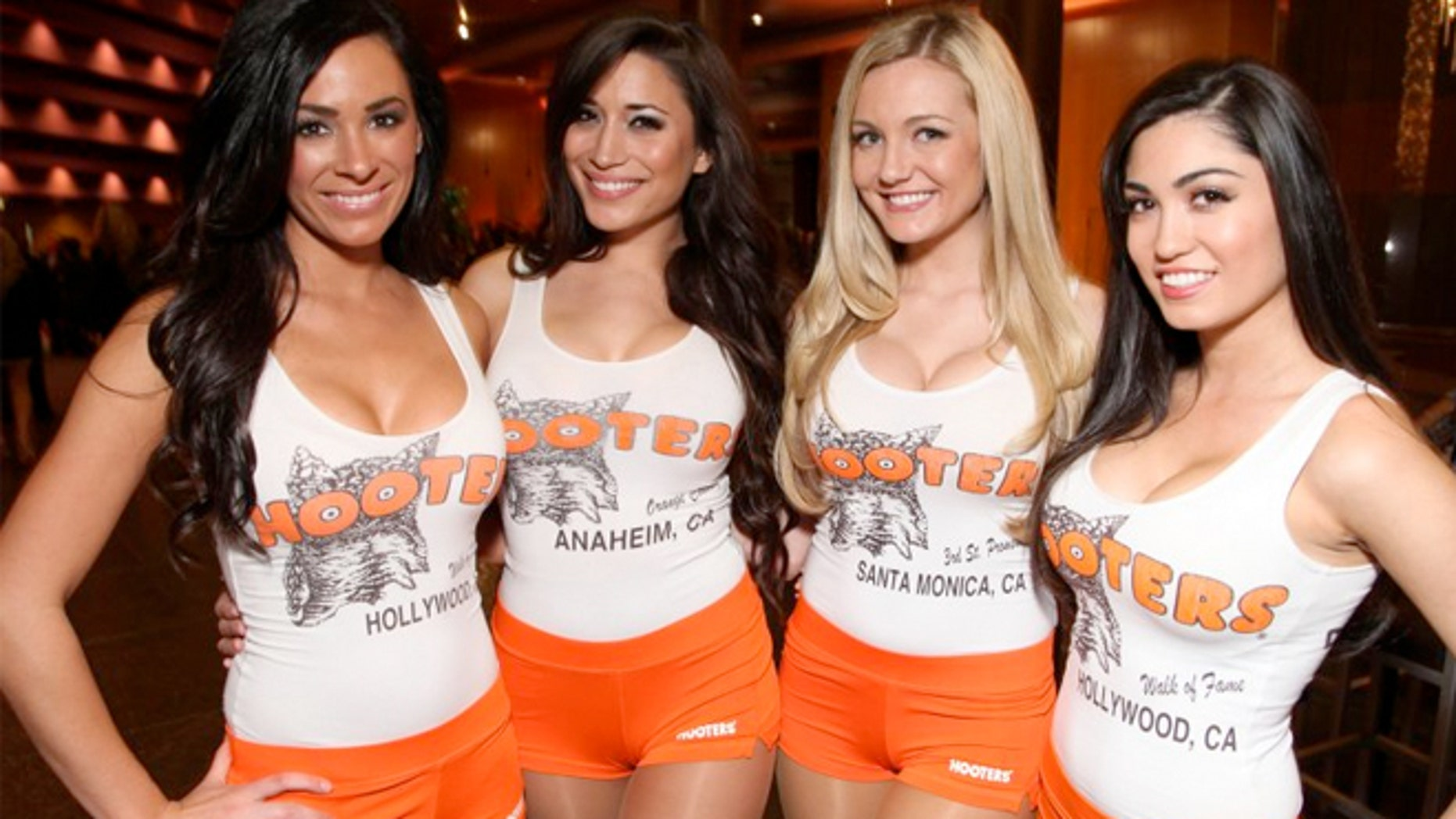 """The school is asking students """"to consider both what Hooters represents and whether that is something they really want to support in terms of both their faith and the value this business model places on women."""""""