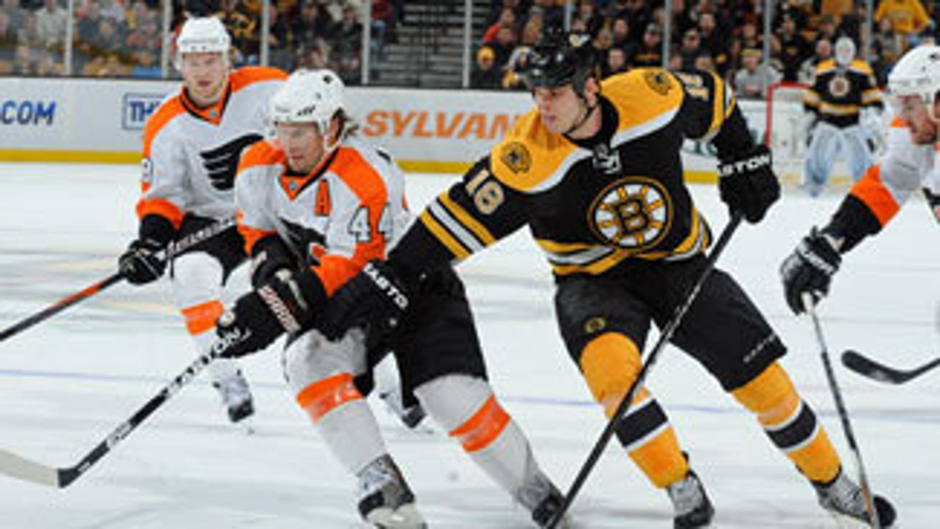 Flyers Hoping To Avoid Another Historic Comeback Fox News