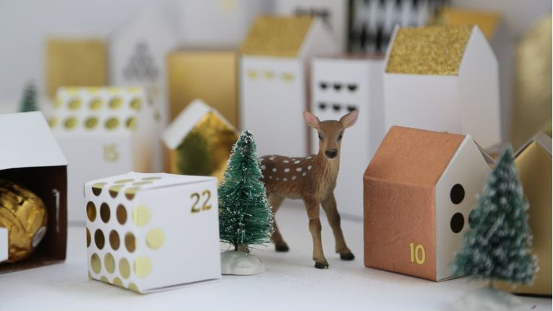 10 handmade Christmas gifts for the whole family | Fox News