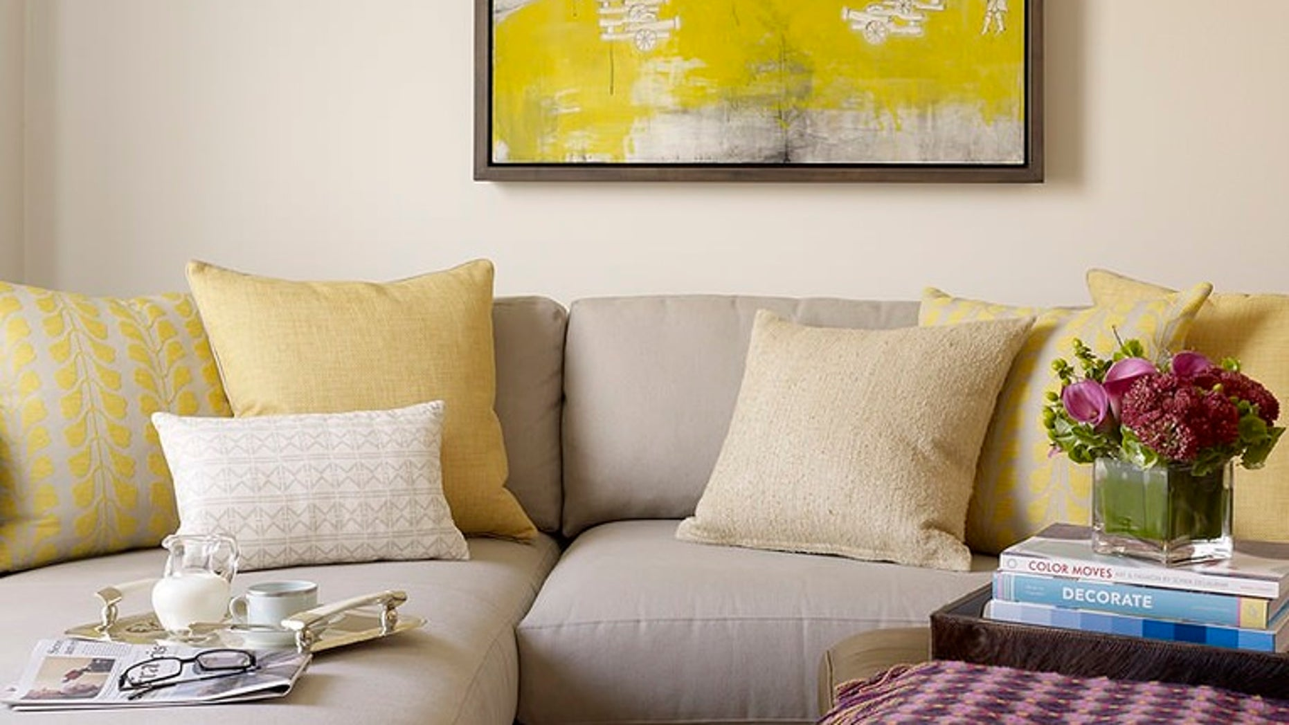 There are three main parts of an upholstered sofa or chair that determine how long your piece of furniture will last: the frame the suspension and the ... & How to Choose a Well-Constructed Sofa | Fox News