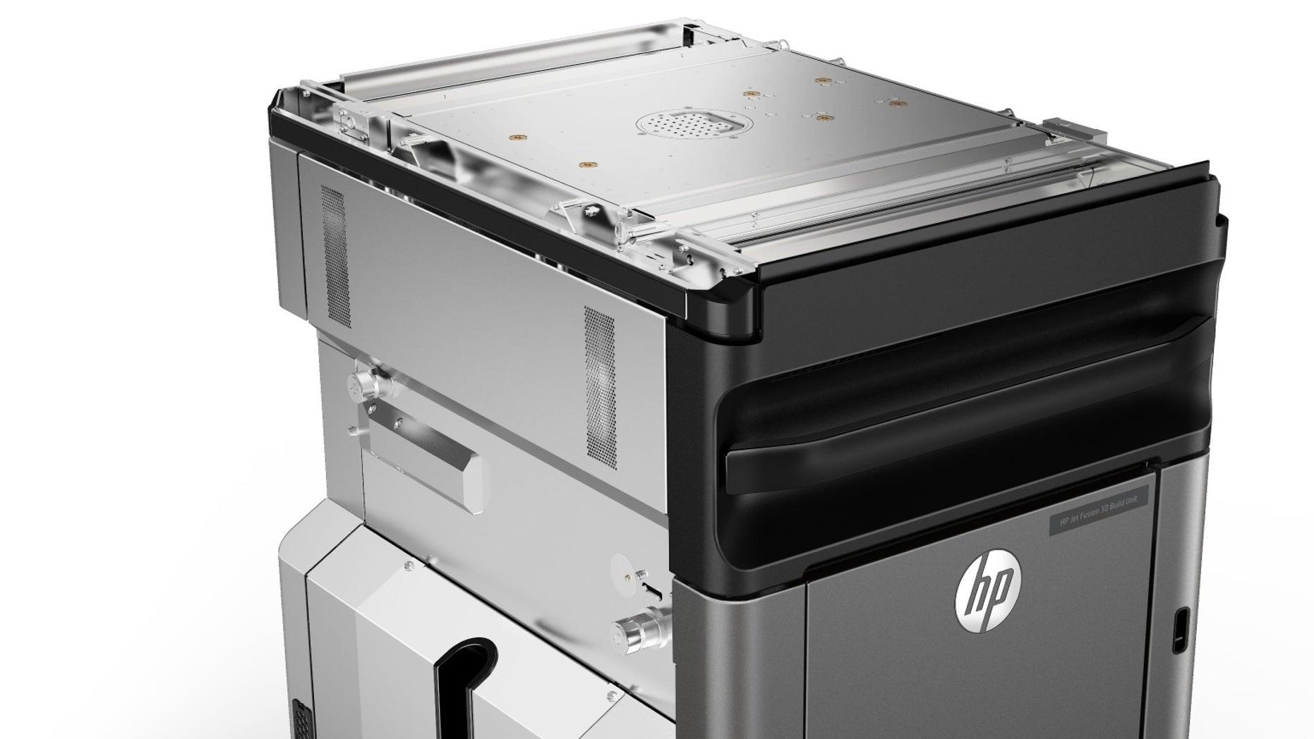 Jet Fusion 3D 3200 (HP)