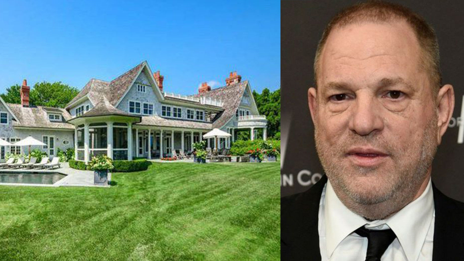 The movie mogul's vacation home is officially off the market.