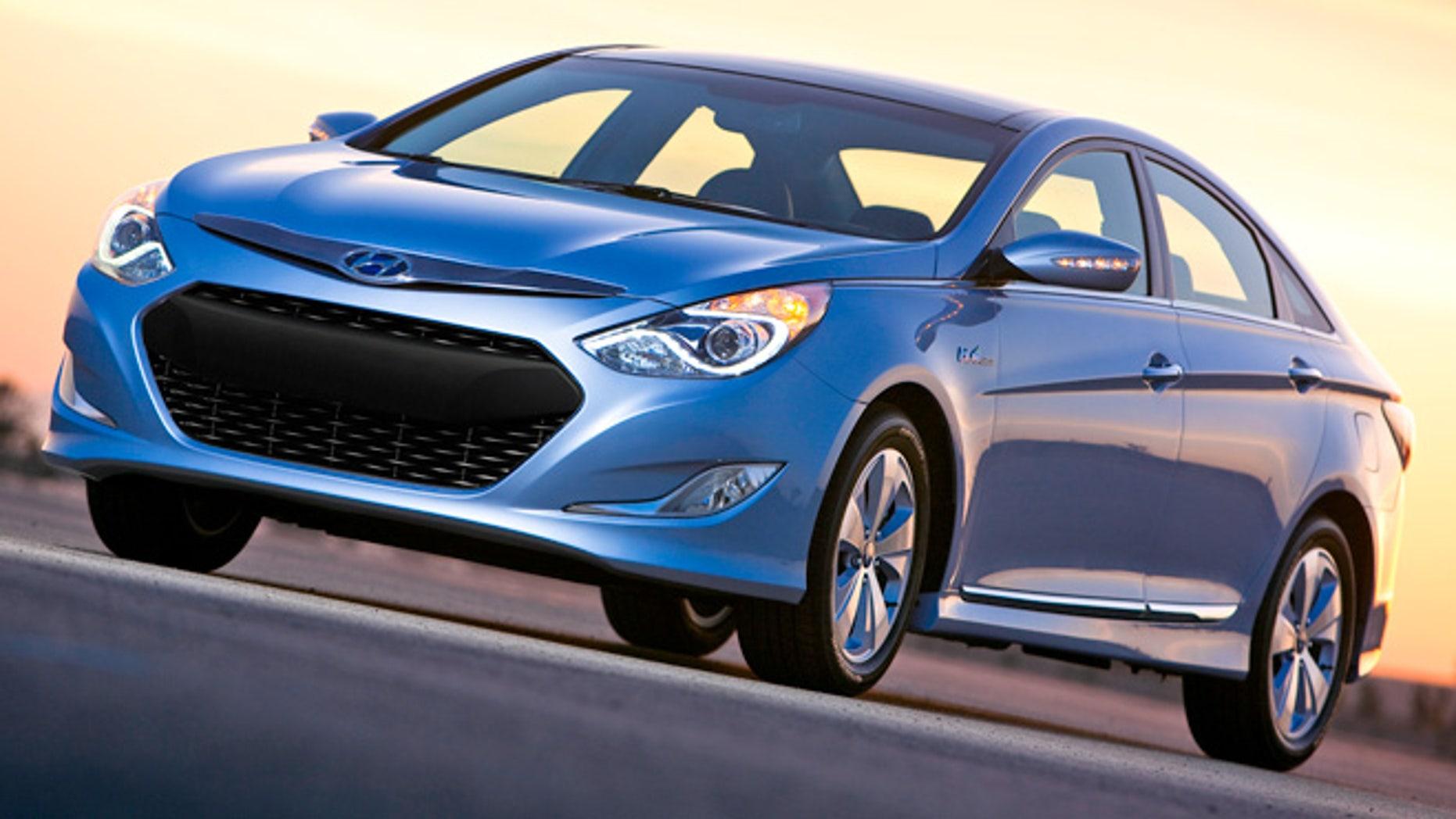 Epa Finds Hyundai Kia Overstated Gas Mileage