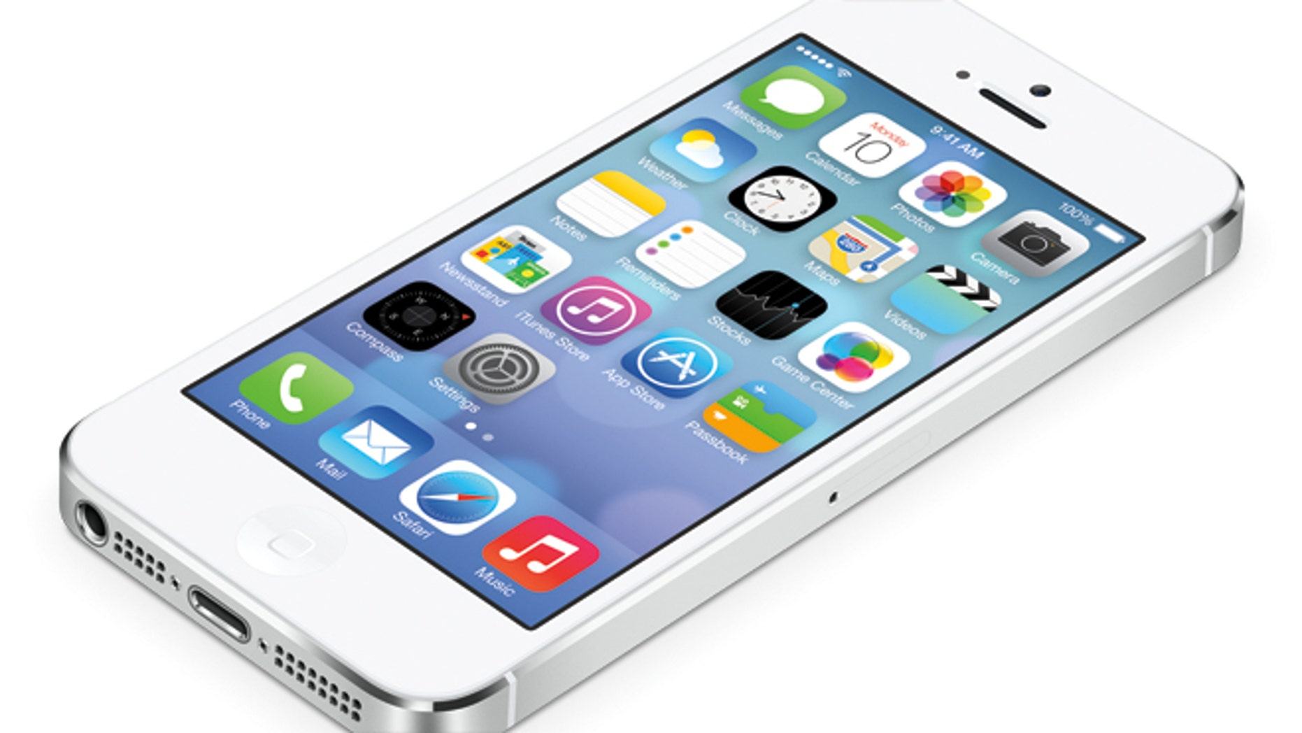 Apple's iOS7, which the company called the most significant update to the software powering the iPhone since it was first unveiled.