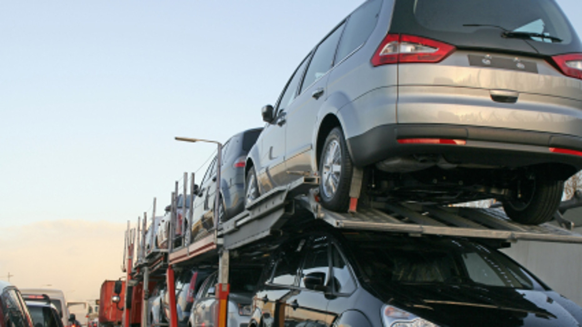 Car Transport Cost >> How To Ship A Car And How Much Car Transport Costs Fox News