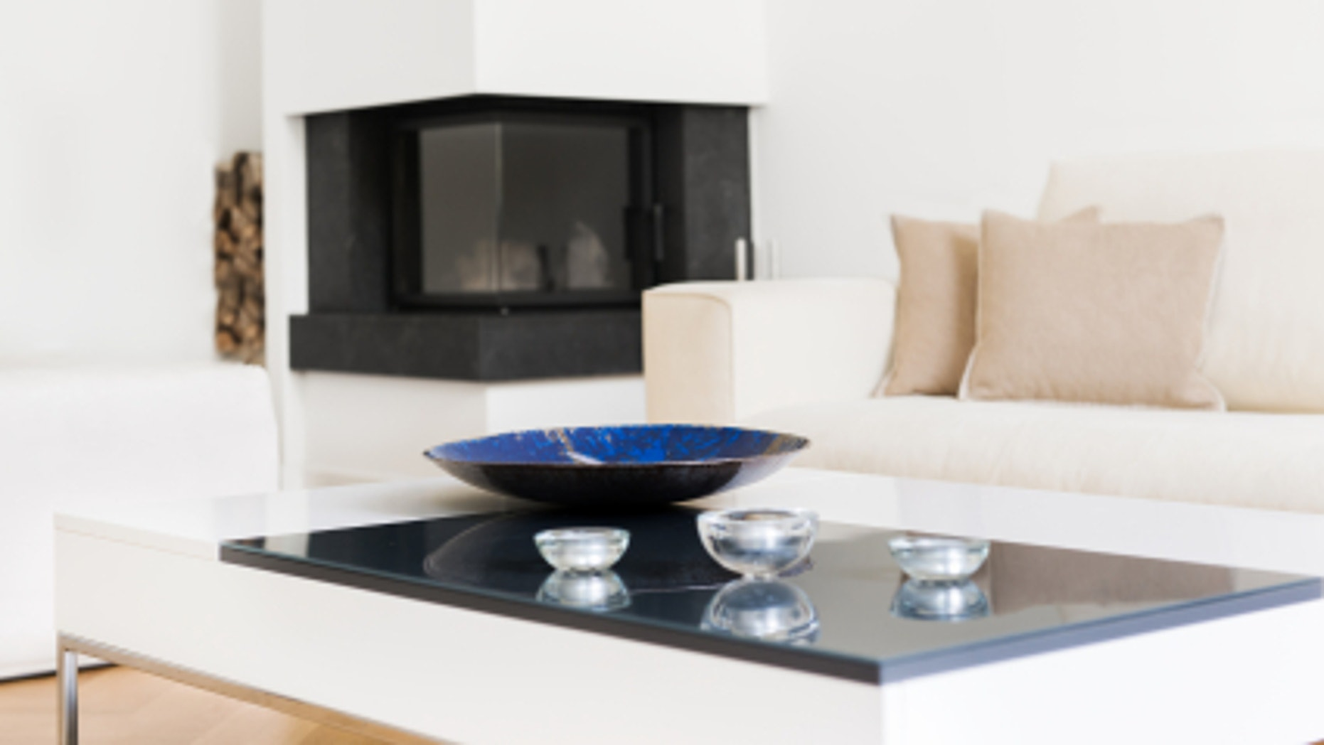 Staging Your Home While You Live There
