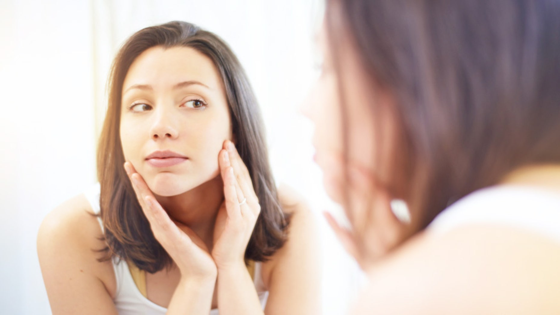 The 'caveman regimen' is a skincare trend that originated online, but experts say it can cause more harm than good.