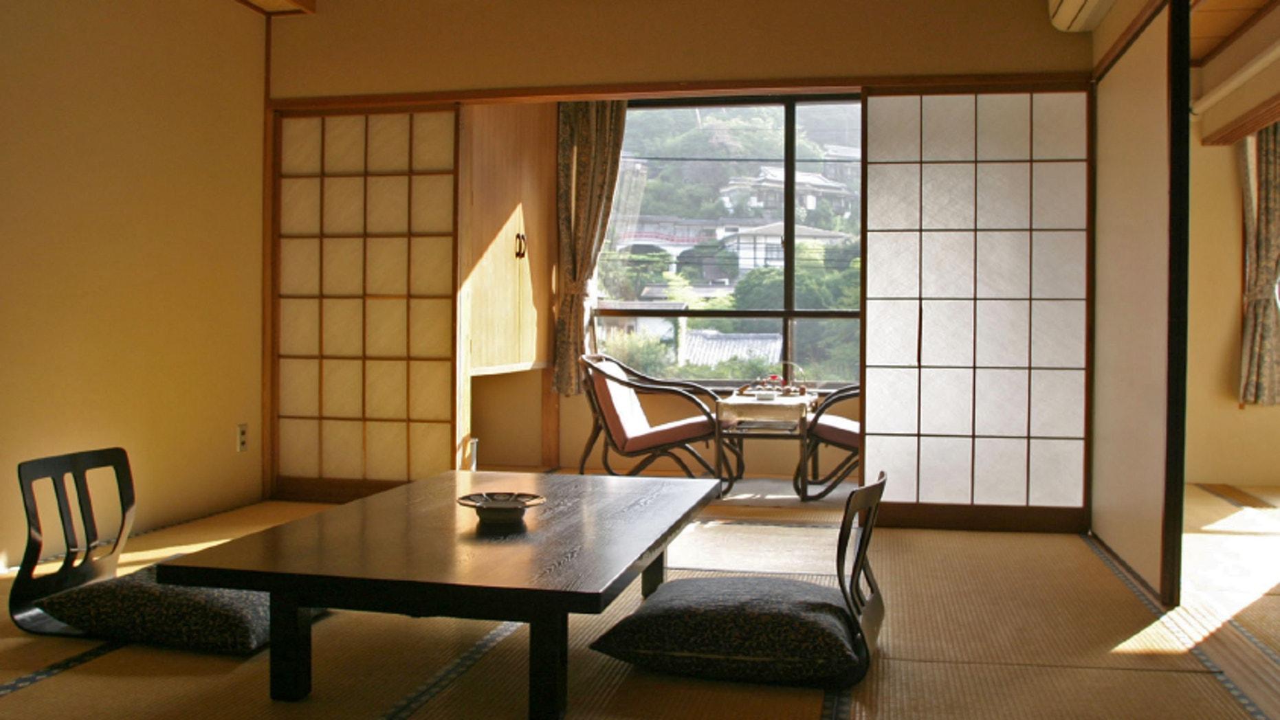 Room divider screens