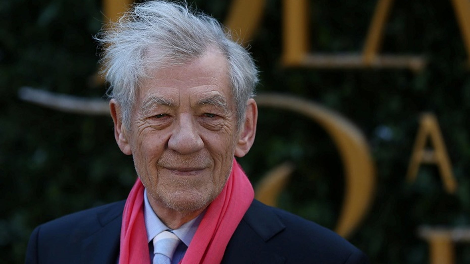 Ian McKellen said it was common back when he first began acting for actresses to proposition directors with sex for roles.