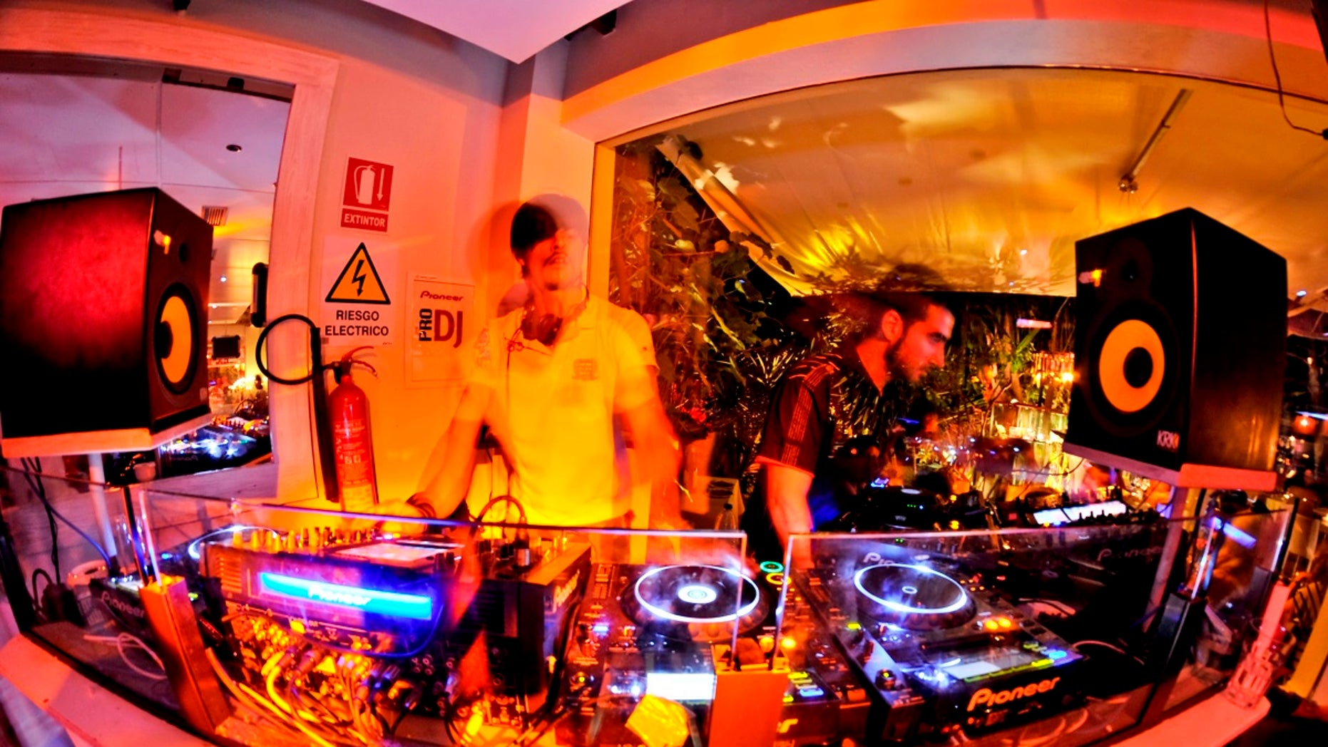 Want to get your groove on this summer? Spain has parties a-plenty.