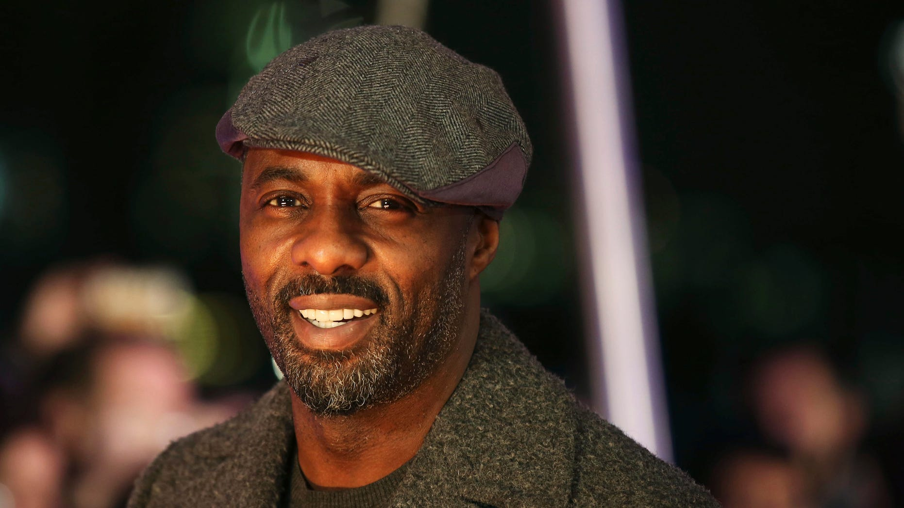 Actor Idris Elba has launched his music label a346da4011a