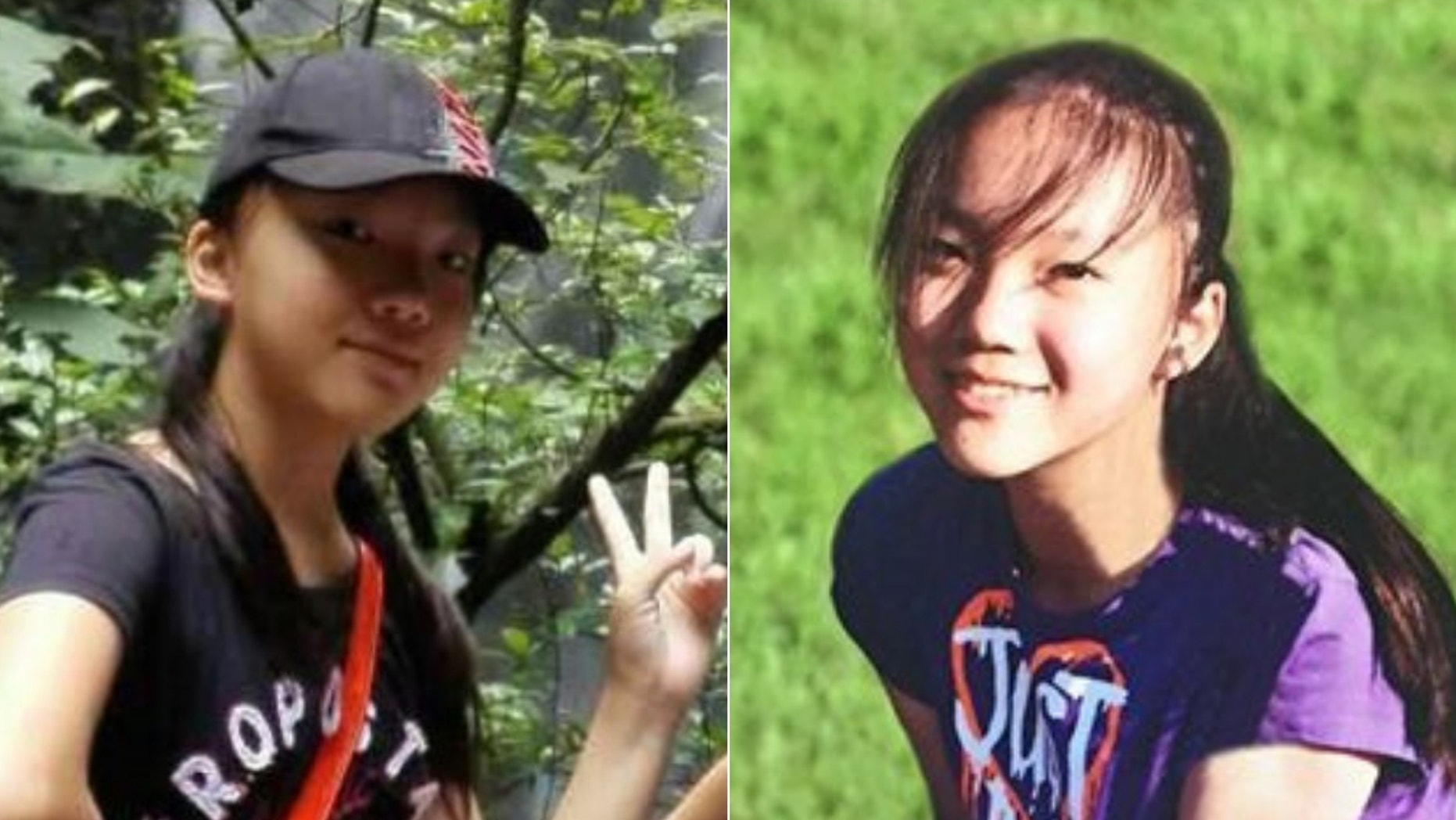 Marrisa Shen was found dead in July 2017. Police made an arrest in her murder case last Friday.
