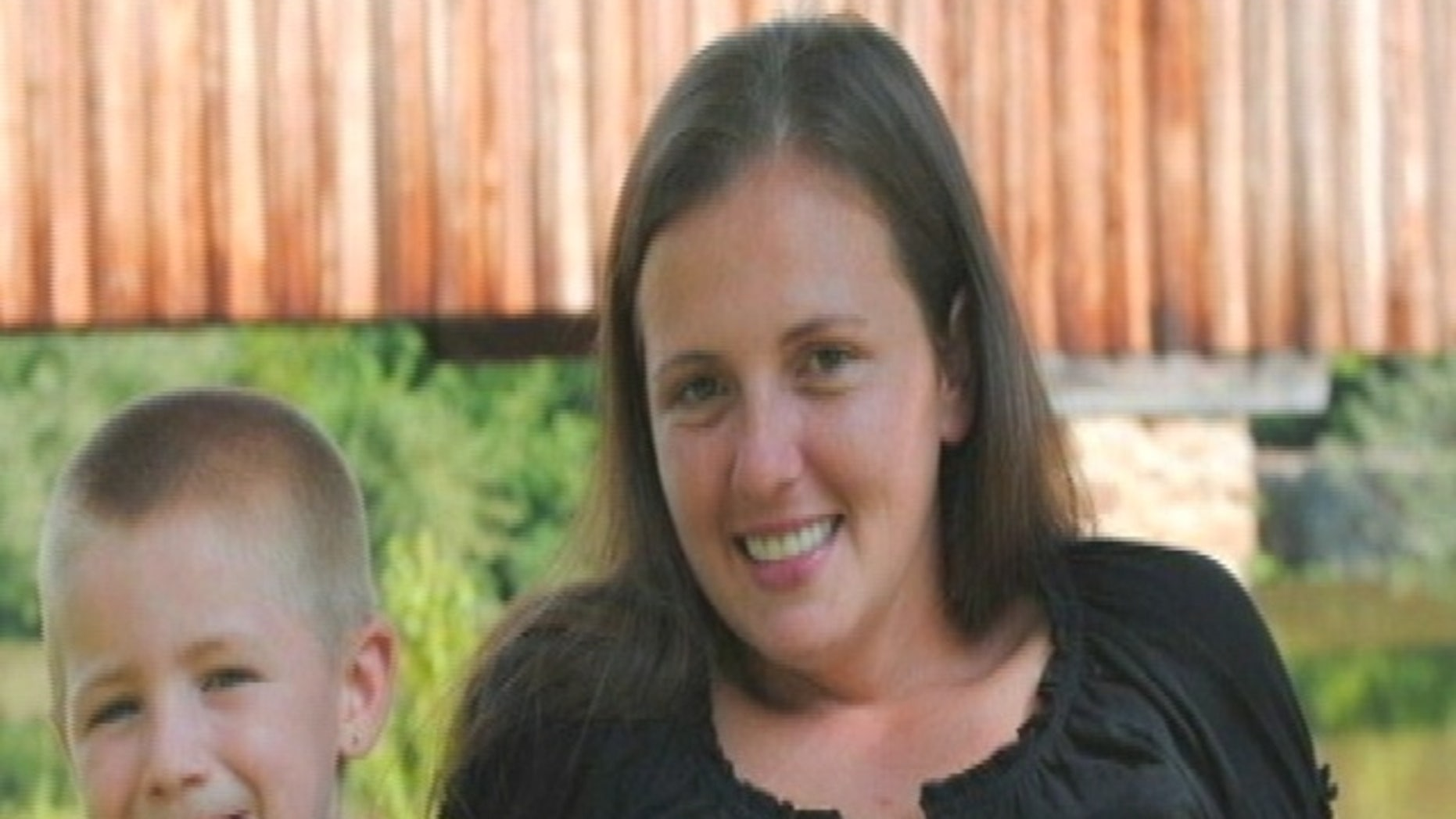 Family members say Johnette Nation lied about her son, Nathan Leggett, having an incurable disease.