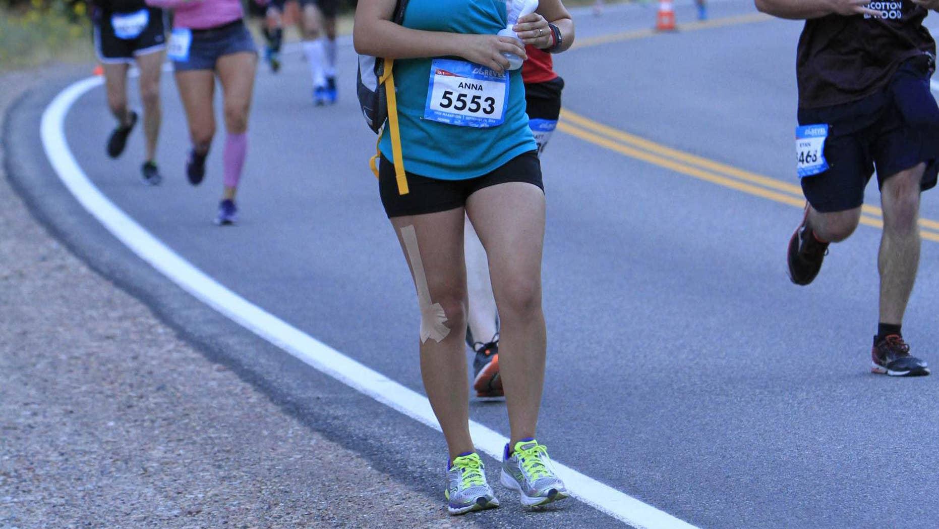 Image: Revel Big Cottonwood Marathon & Half