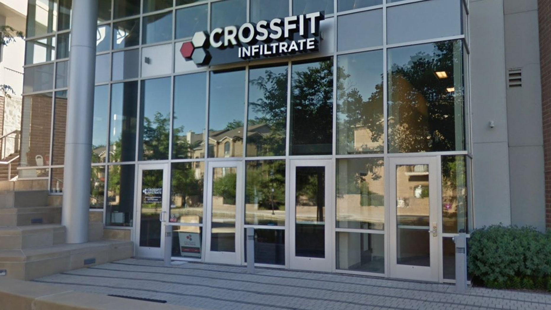 Indiana's CrossFit Infiltrate