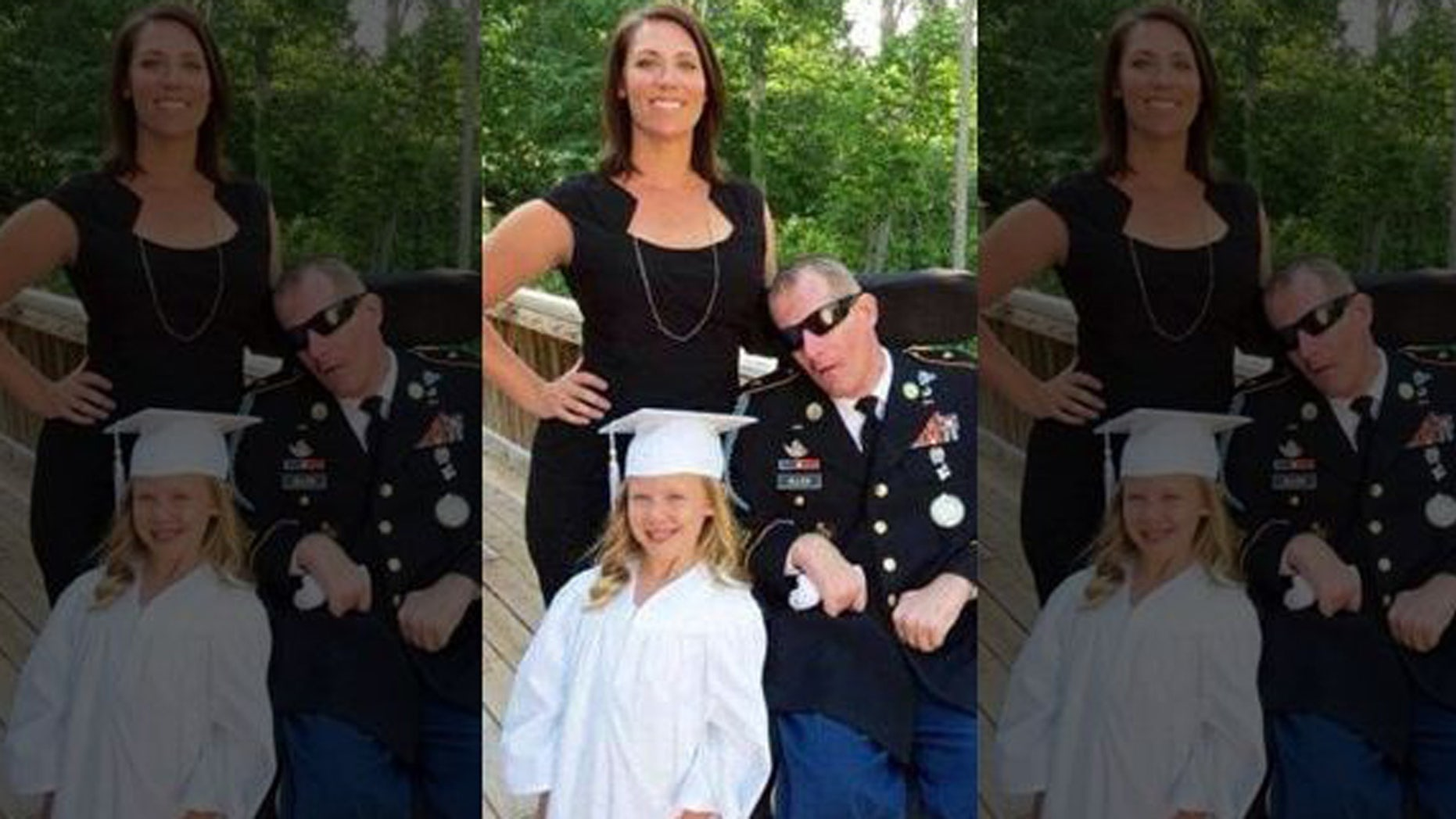 Prosecutors told a judge that they intend to call Shannon Allen to the stand to discuss a traumatic brain injury suffered by her husband when he was shot during a search mission for Bergdahl