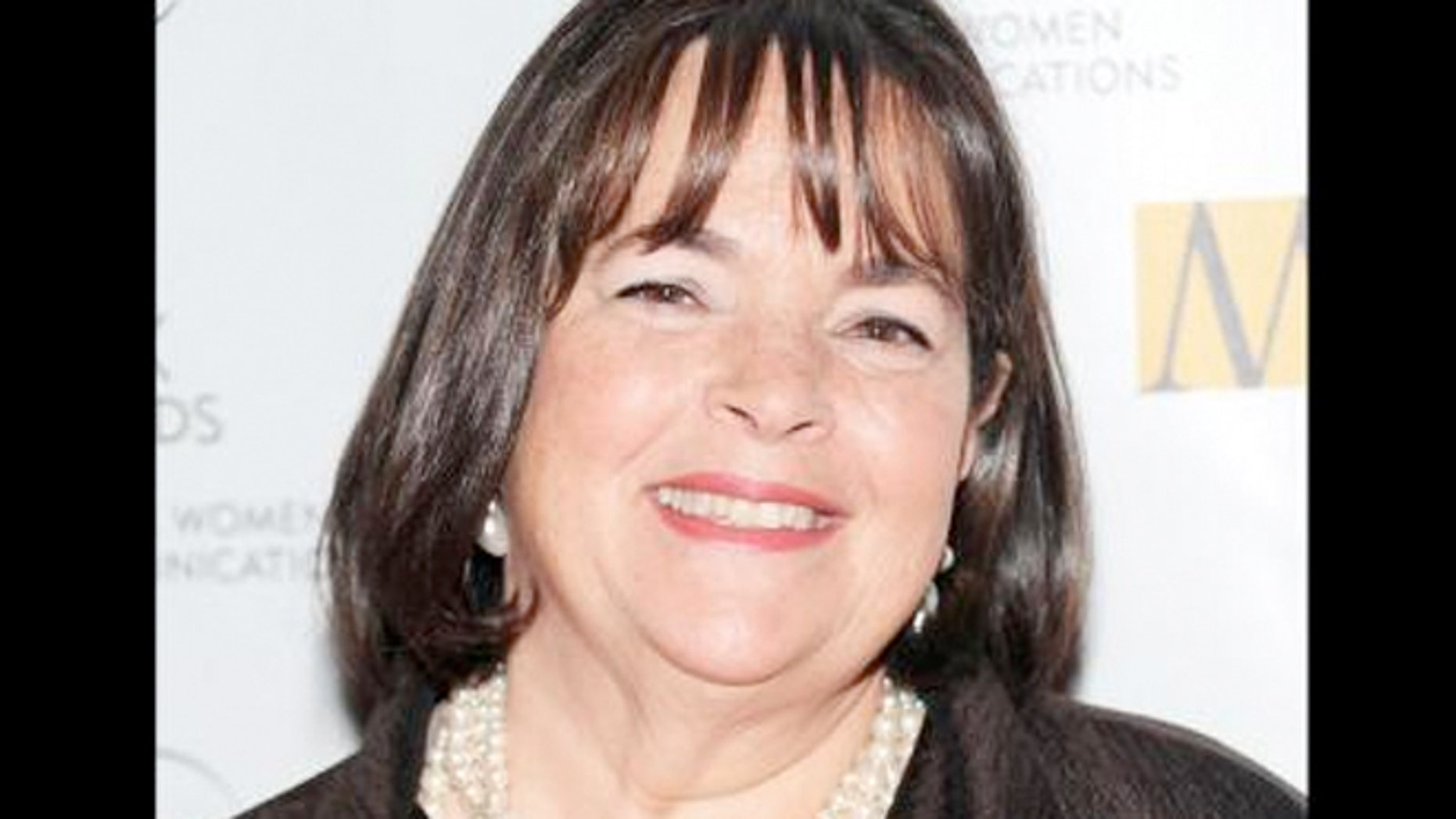 Ina Garten, best-selling cookbook author and Emmy-winning television host, is suing saying the frozen dinners are not hers.