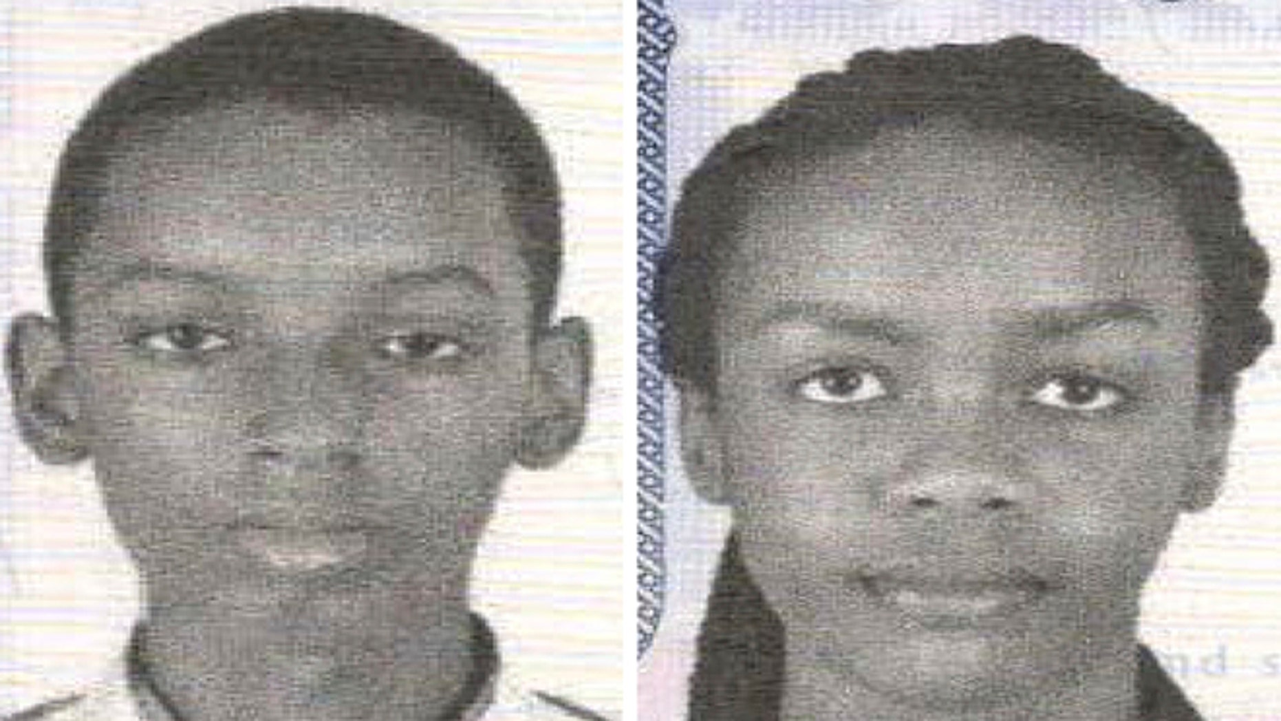 Don Ingabire and Audrey Mwamikazi were found safe after the vanished, police said.