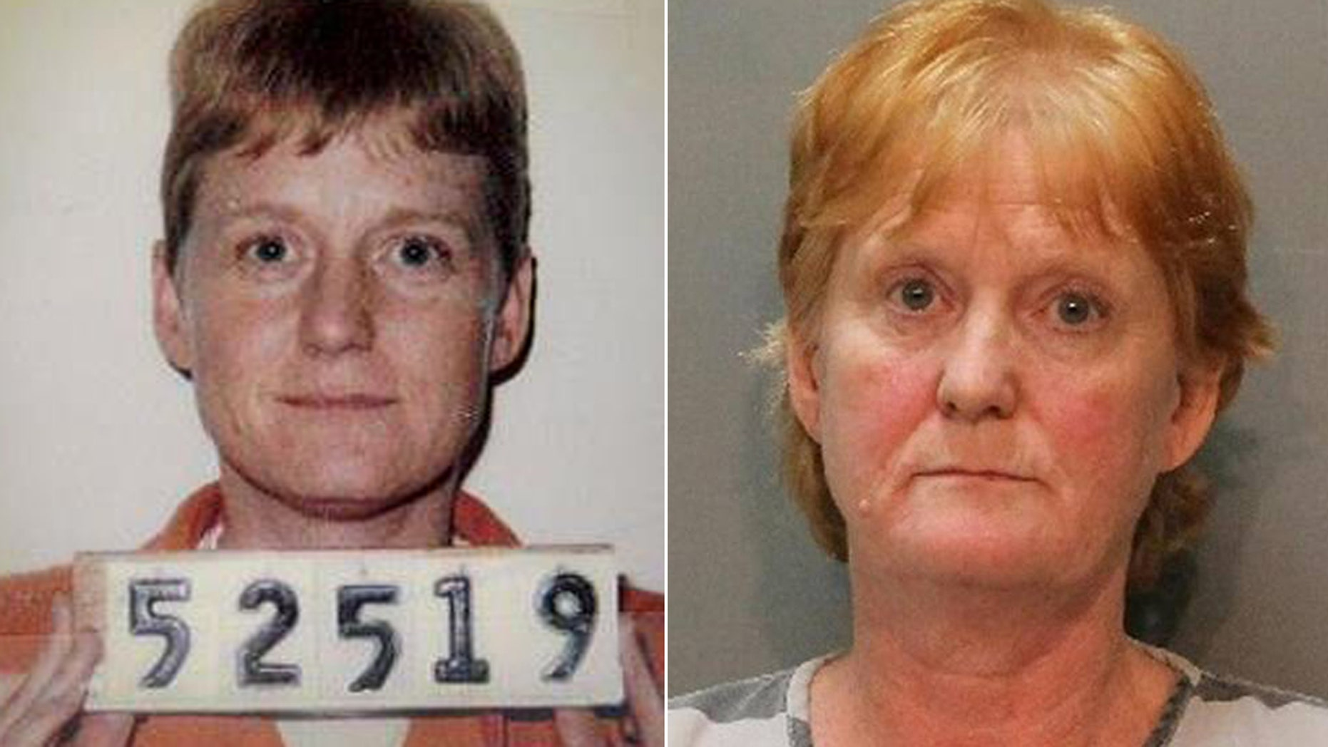 Rhonda L. Blake, 57, who escaped nearly two decades ago, was arrested in South Dakota using a fake name.