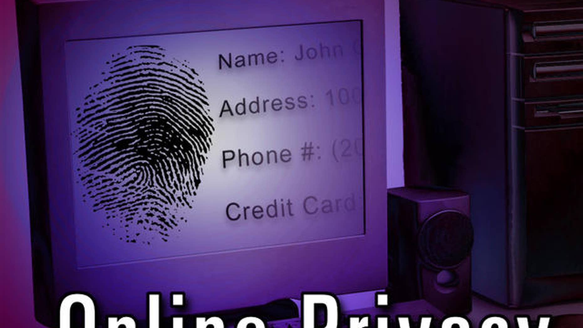 The Obama administration is pushing back against news reports that it is creating an Internet ID for all Americans. (AP)