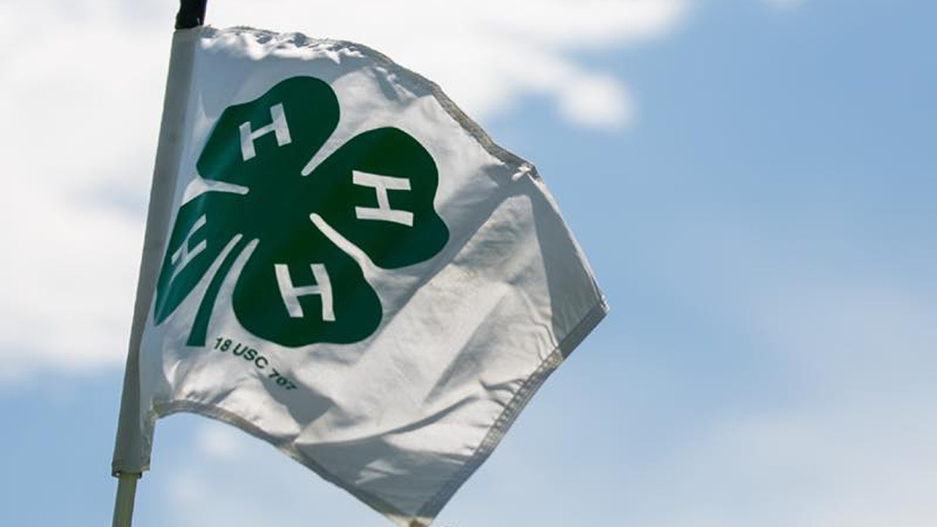 John-Paul Chaisson-Cárdenas, a 4-H youth development program director in Iowa, was terminated Thursday following a controversial proposed LGBTQ inclusion policy, a report said.