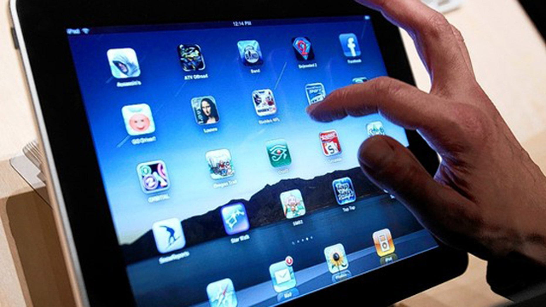 Will RIM unveil the BlackPad next week to take on Apple's iPad?