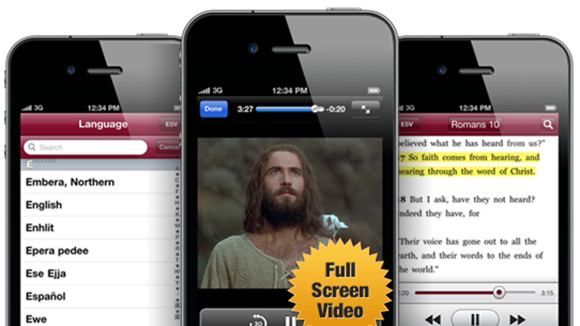 "The ""Jesus Phone"" now features...Jesus."