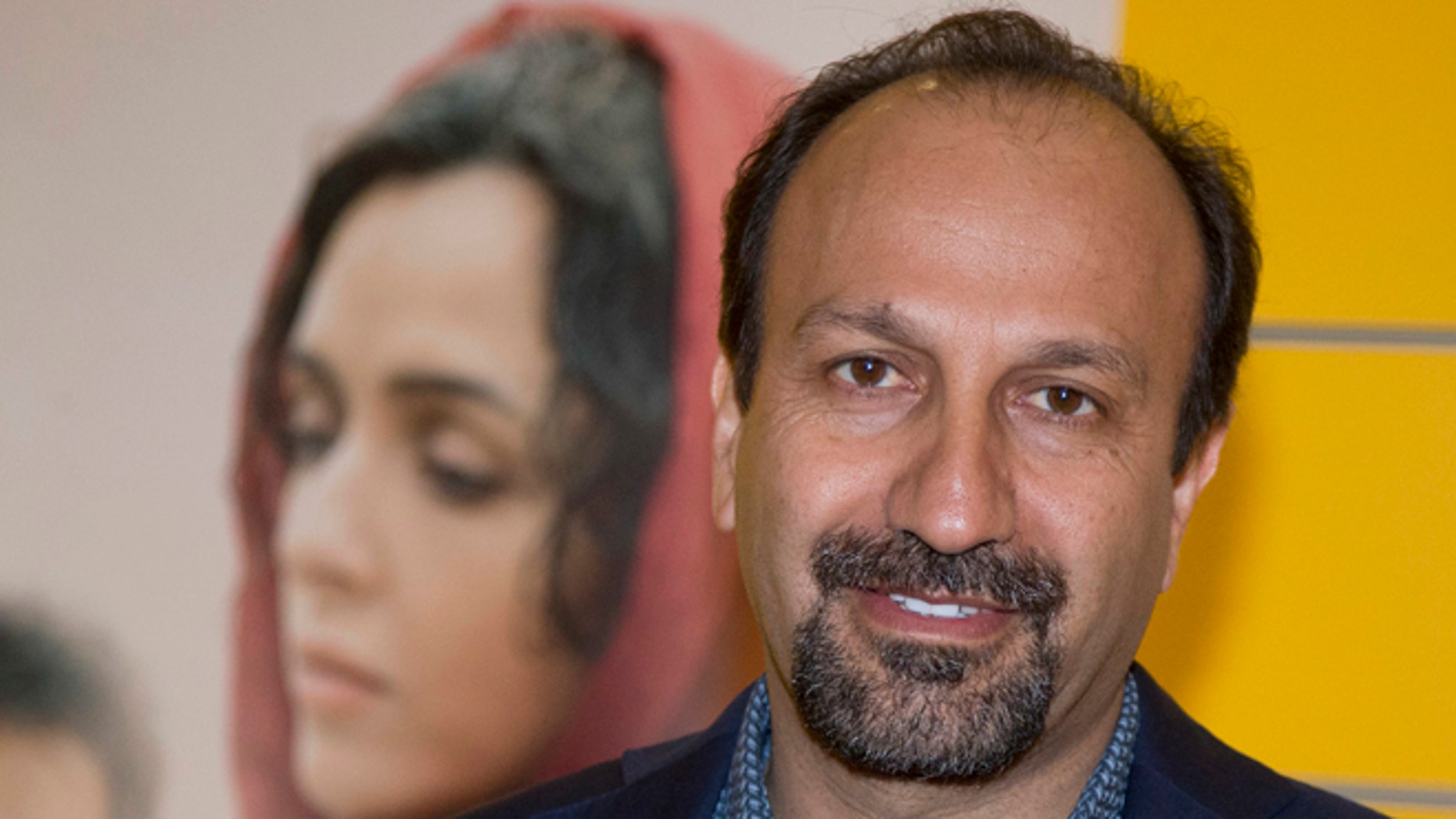 Iranian director Asghar Farhadi may not be allowed to attend the Oscars because of a possible visa ban.