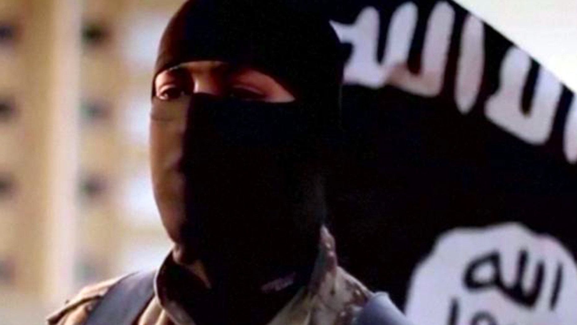 ISIS militants attacked a family of 12 in northern Iraq.