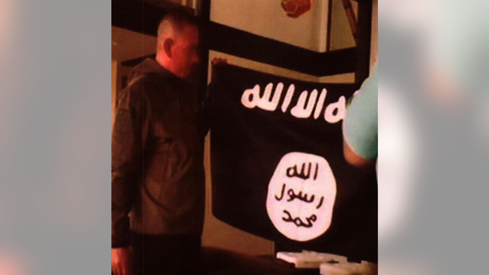 Army Sgt. 1st Class Ikaika Erik Kang has been indicted Friday by a federal grand jury in Hawaii for attempting to provide material support to ISIS.