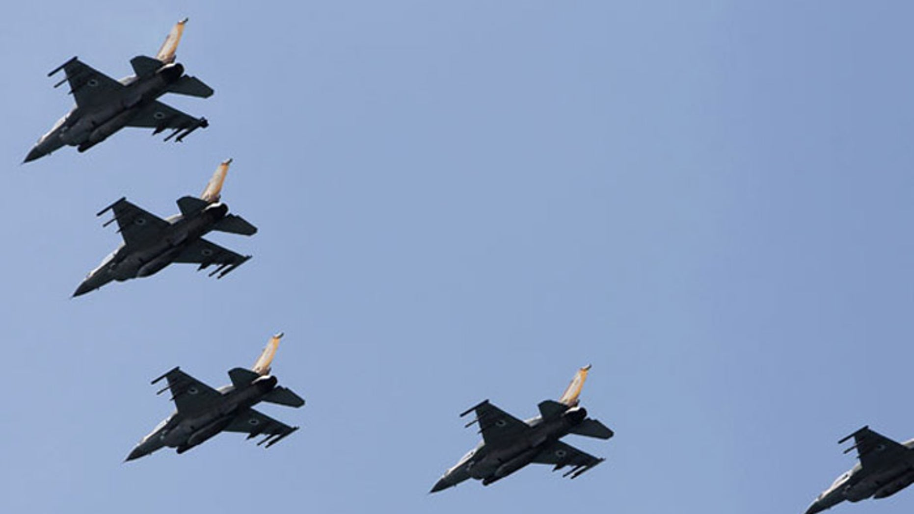 Less than an hour after Lebanese media reported Israeli Air Force jets flying overhead, explosions were heard in a coastal Syrian town where Russian-made missile batteries are deployed. (Reuters)