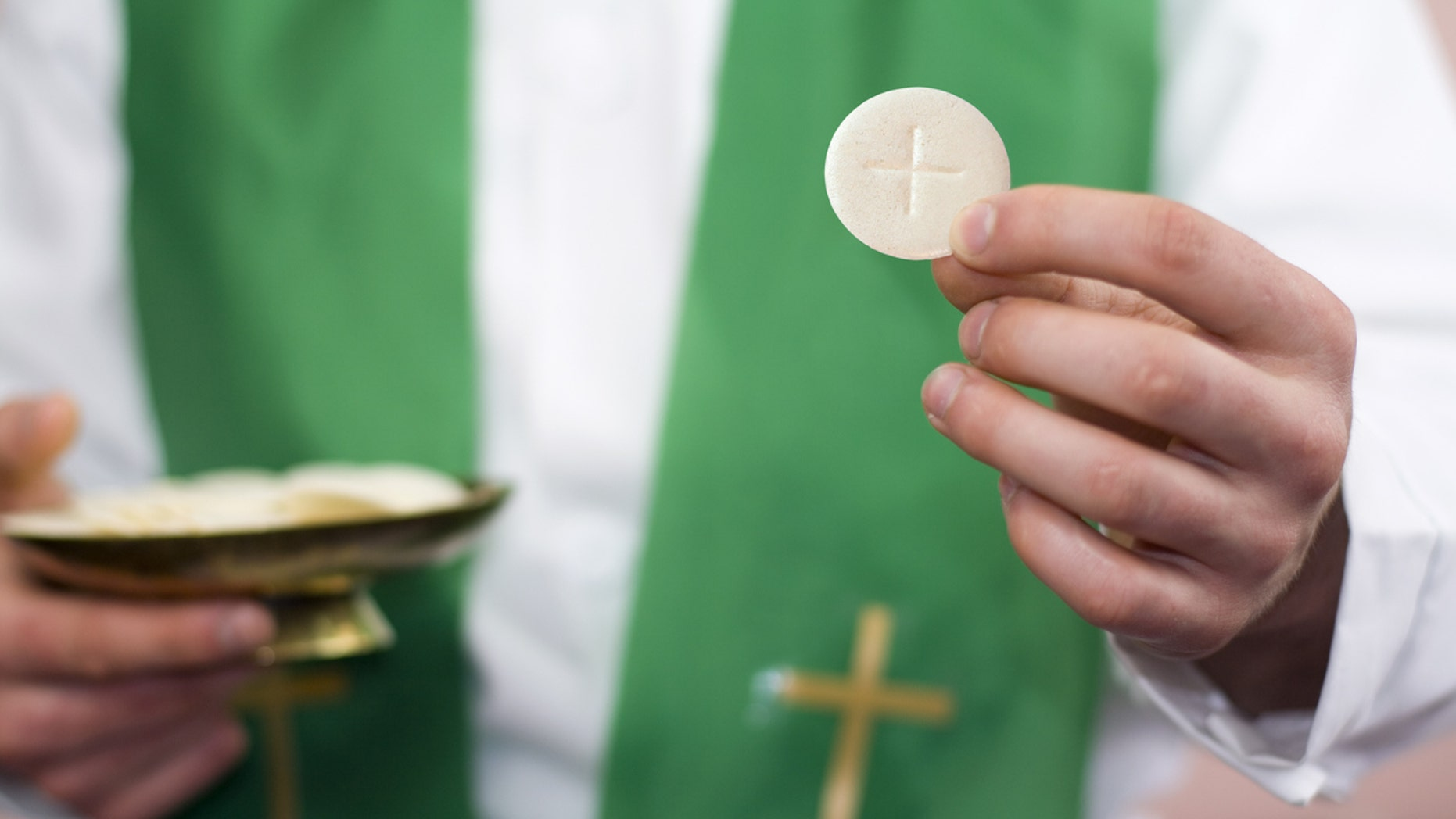 Several churches made the decision to offer the specialized bread during the Holy Eucharist for members who had celiac disease or had a sensitivity to gluten.