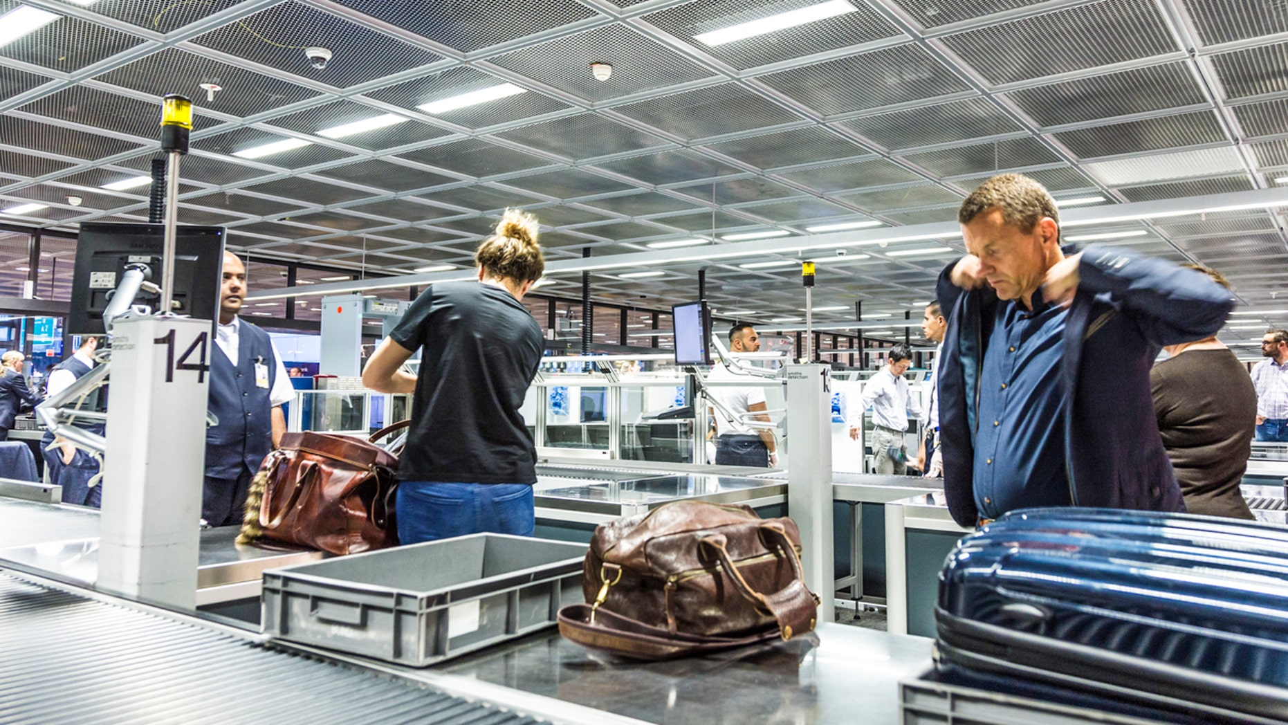 A new set of security screening procedures are going to start impacting US-bound flights this Thursday.