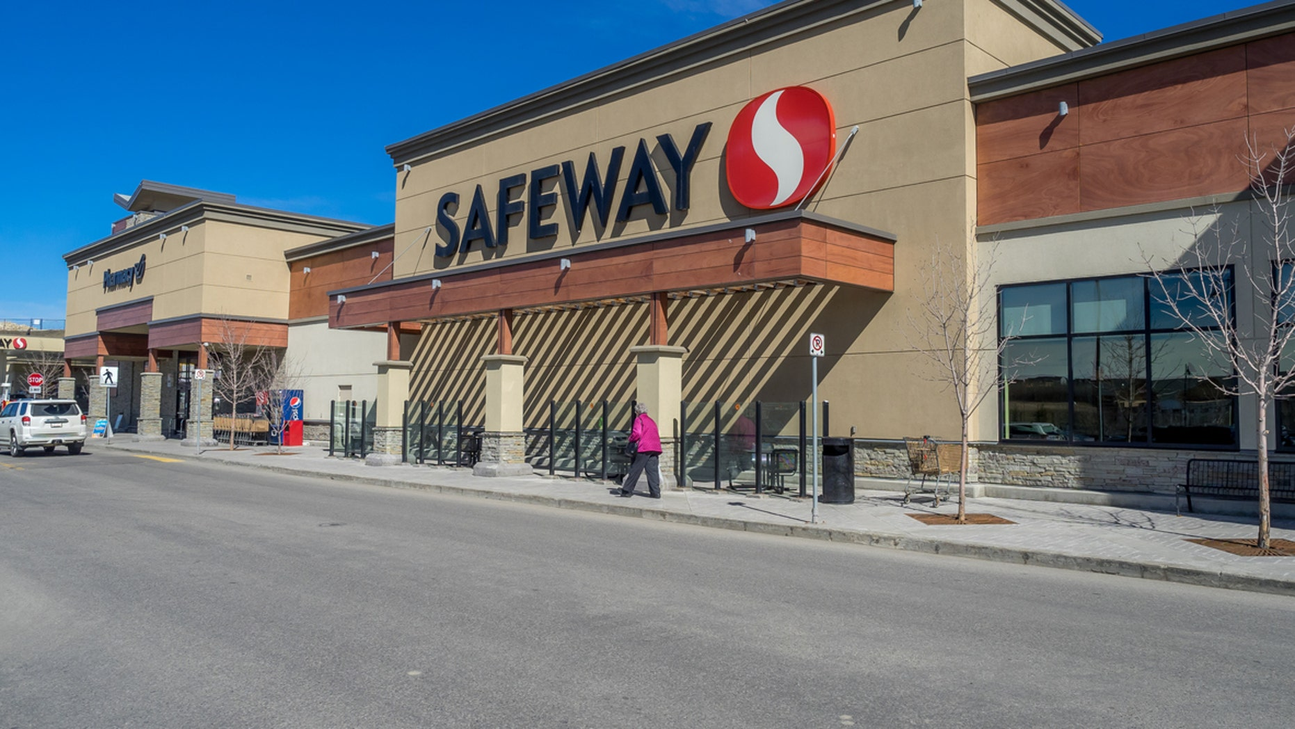Safeway employees called the cops on a woman and her family handing out food to the homeless in Mountain View, Calif.