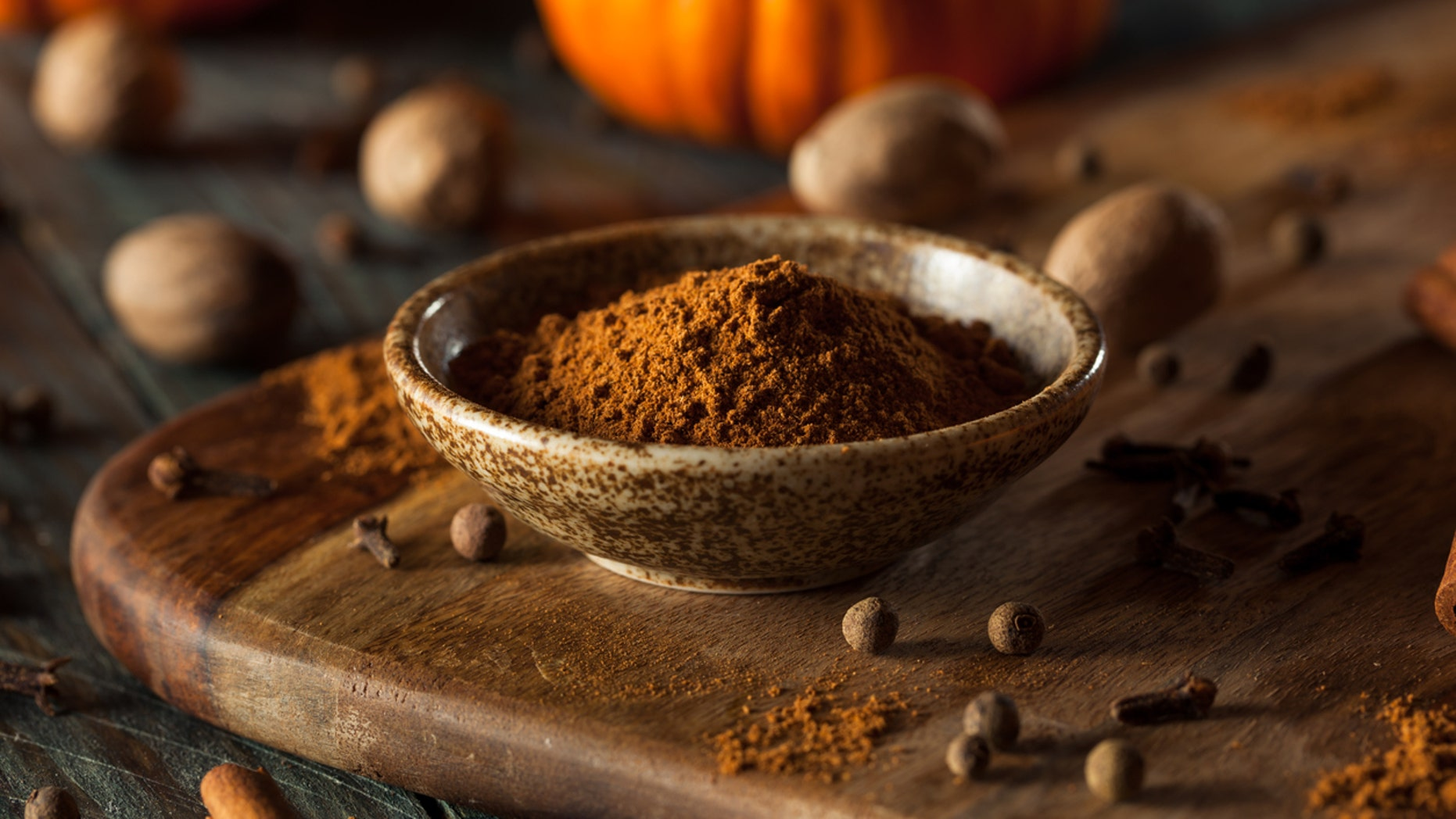 Pumpkin spice isn't the only fall flavor out there.